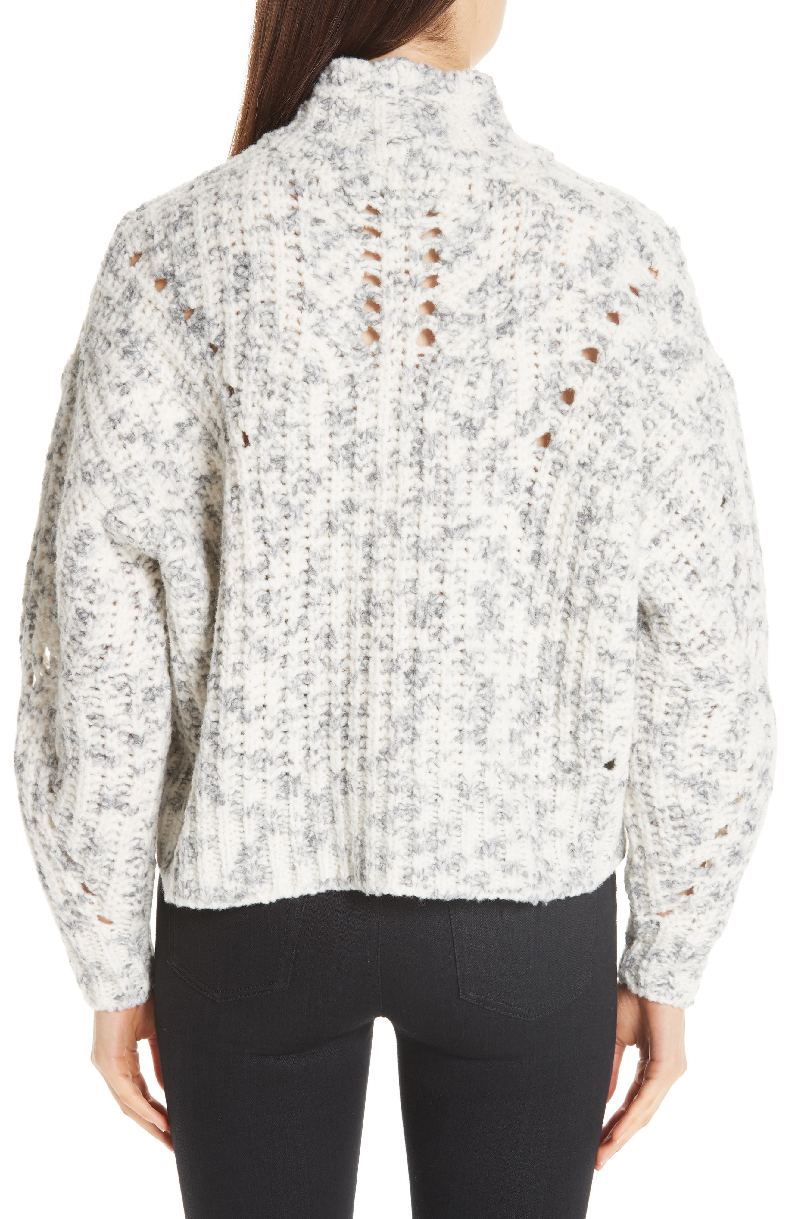 Jilly Wool Sweater,                             Alternate thumbnail 2, color,                             900