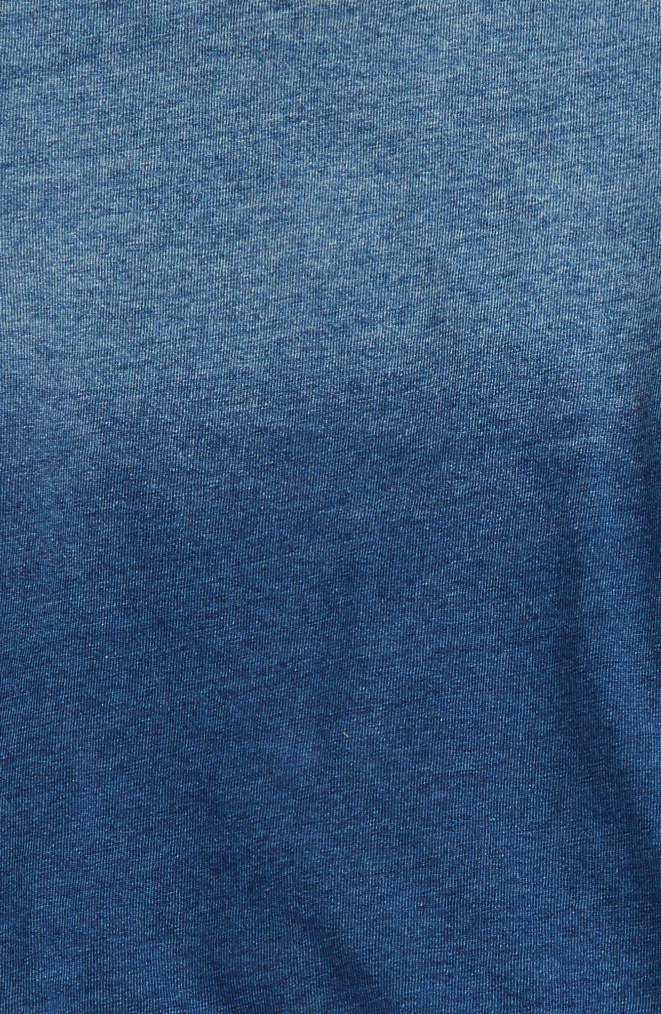 T-Shirt & Pants Set,                             Alternate thumbnail 3, color,                             400