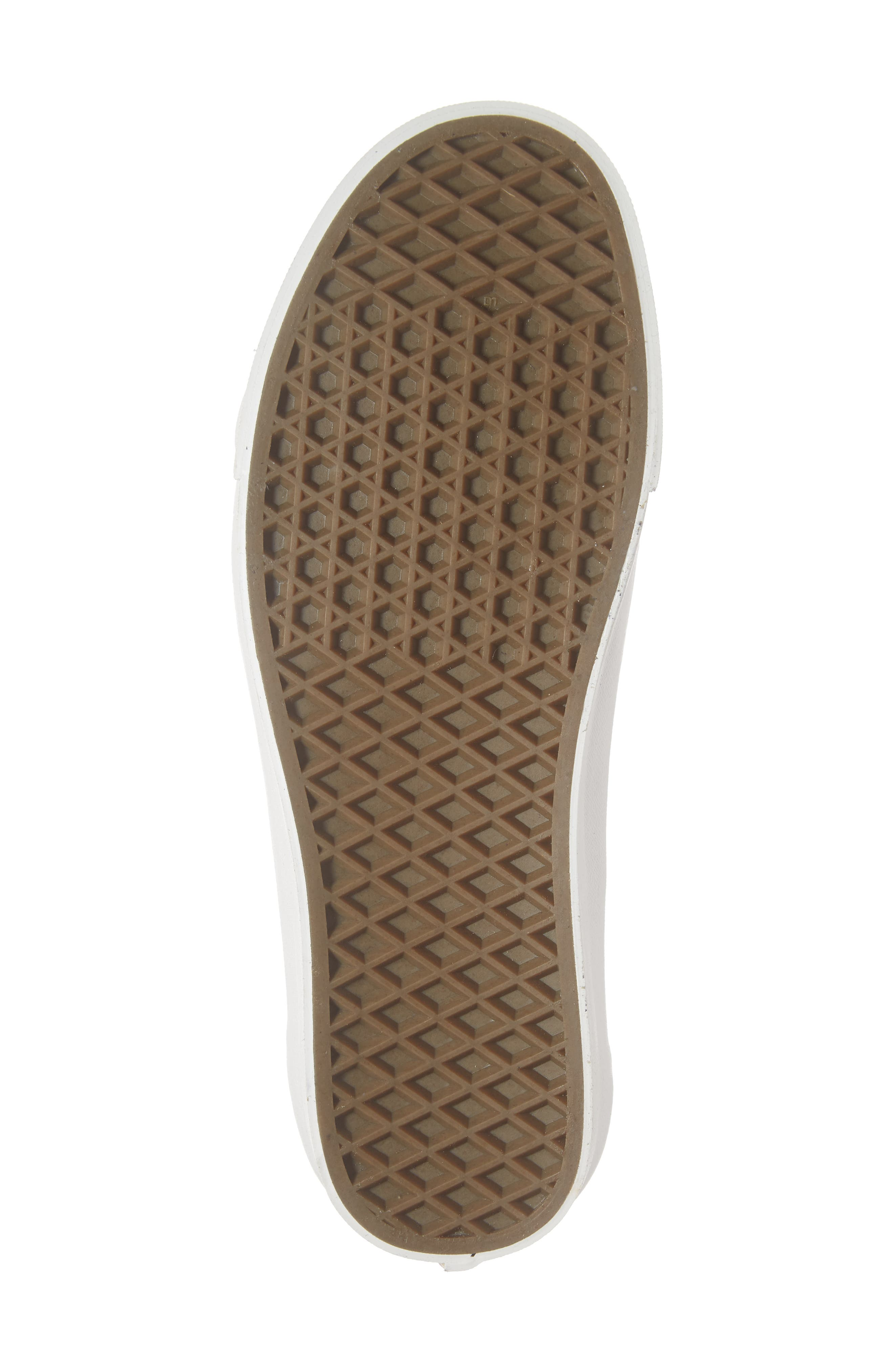 Anaheim Factory Old Skool 36 DX Sneaker,                             Alternate thumbnail 6, color,                             NAVY/ SUEDE/ CORDUROY