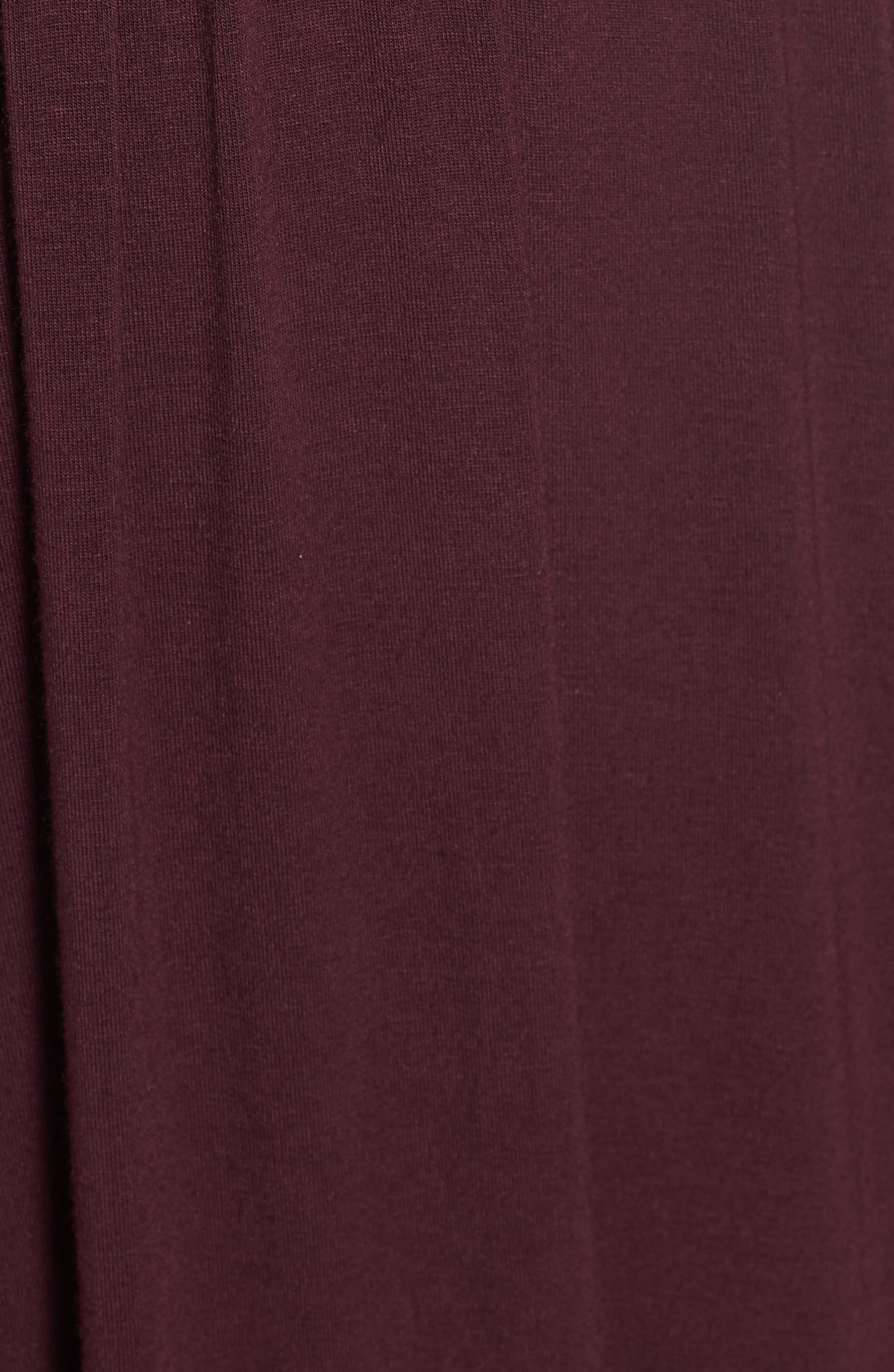 Knit Maxi Dress,                             Alternate thumbnail 32, color,