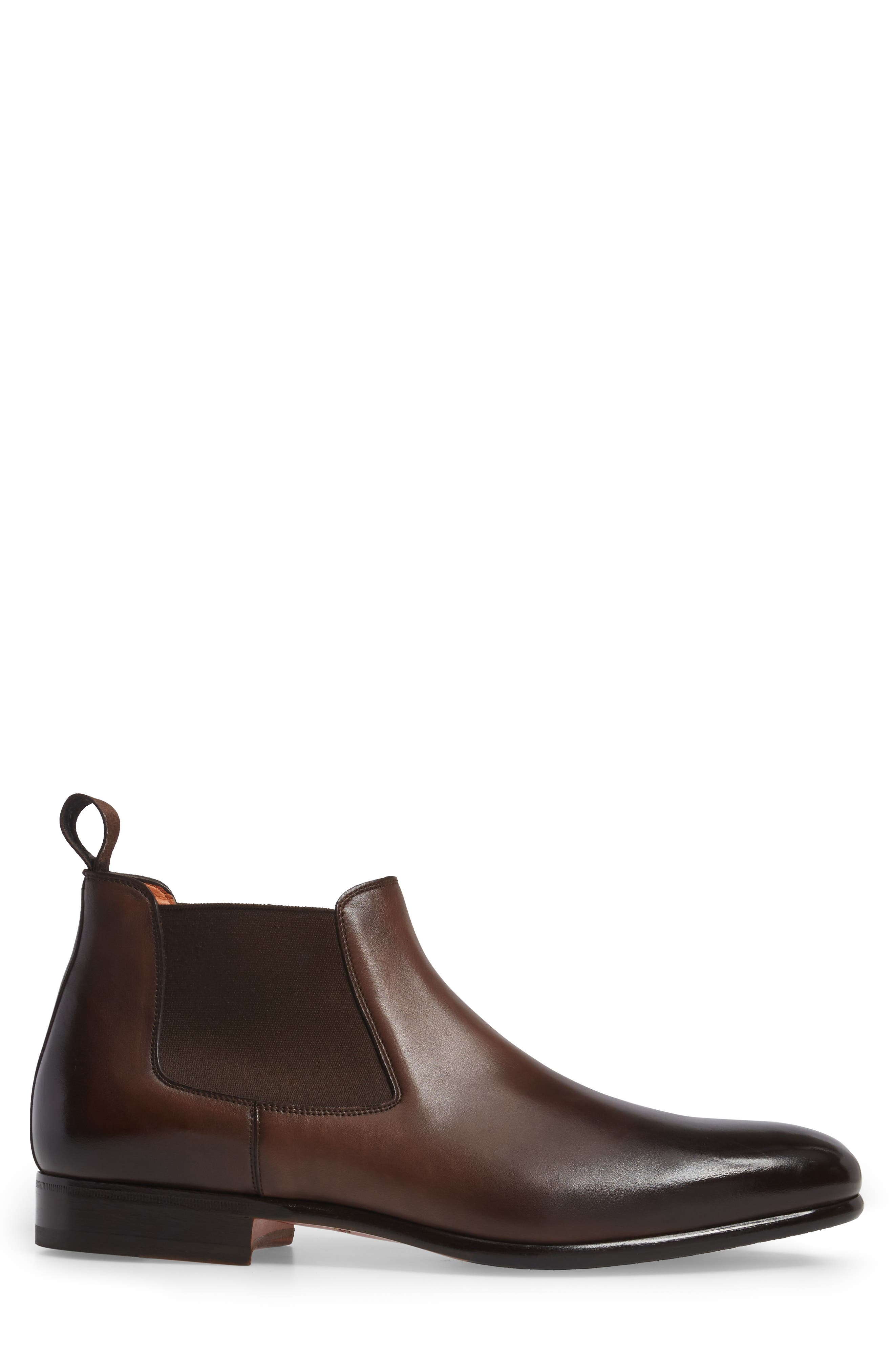 Gunther Chelsea Boot,                             Alternate thumbnail 6, color,