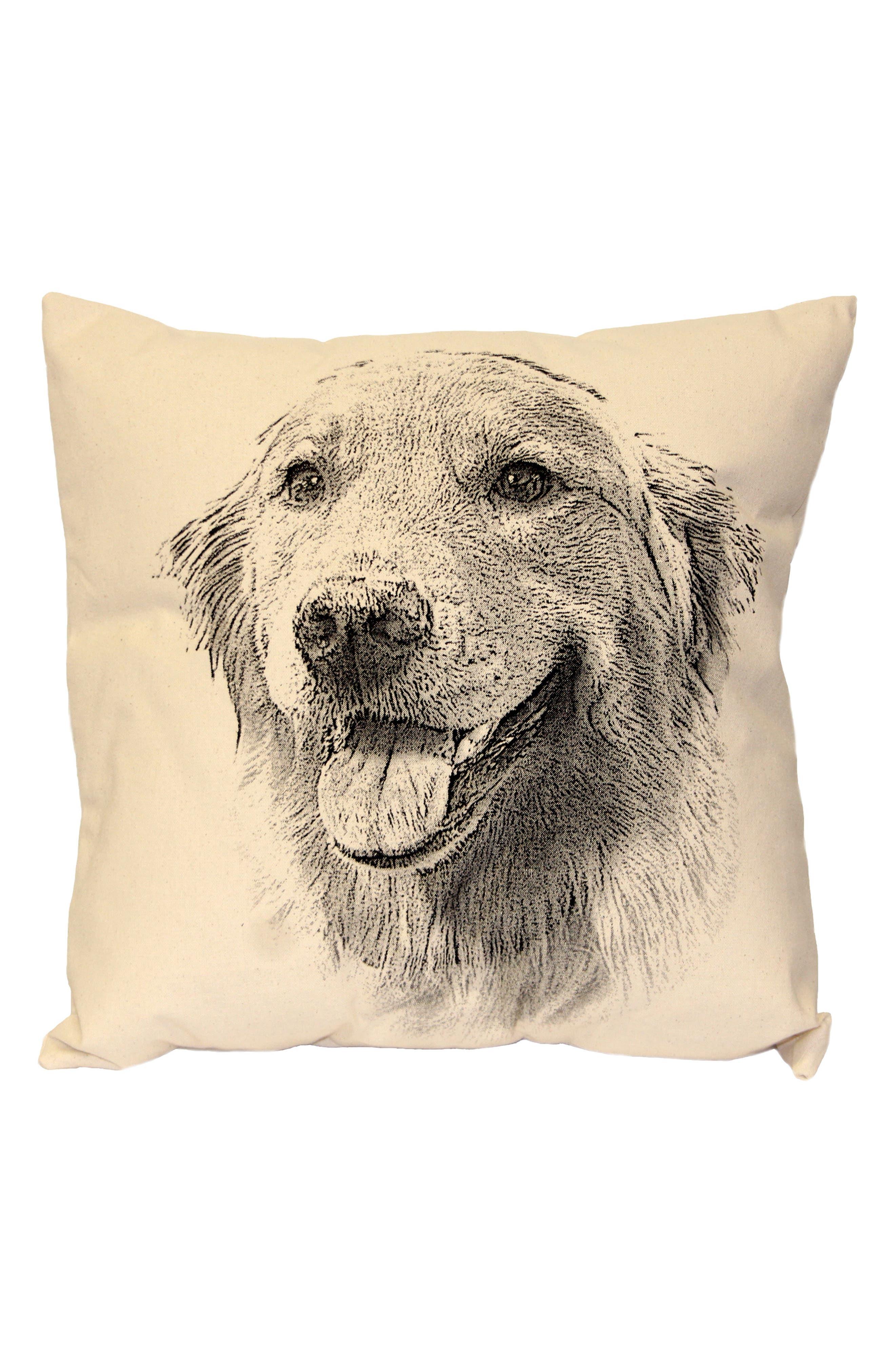 Animal Accent Pillow,                             Main thumbnail 15, color,