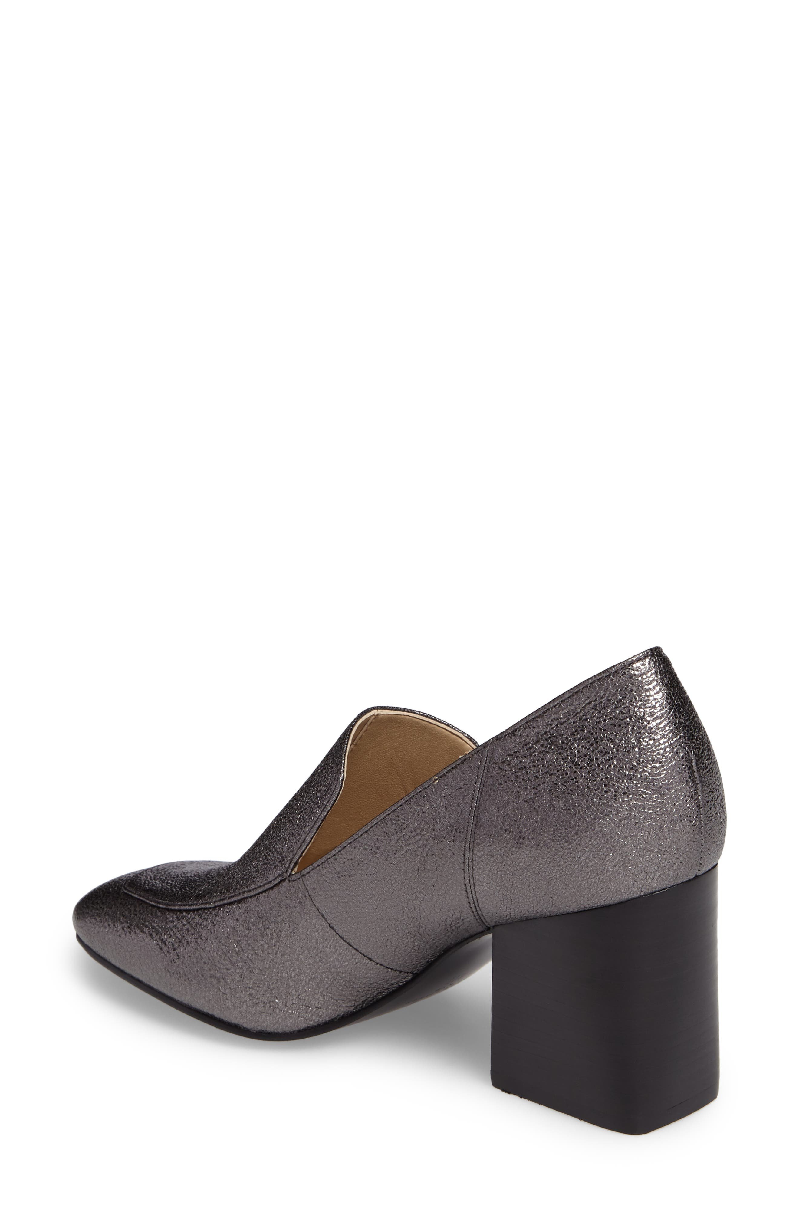 Marlo Loafer Pump,                             Alternate thumbnail 9, color,