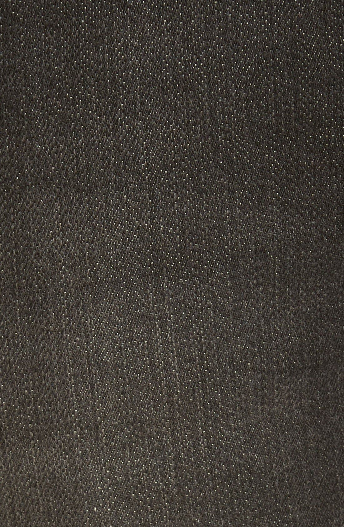 'Duke' Relaxed Fit Jeans,                             Alternate thumbnail 5, color,                             002