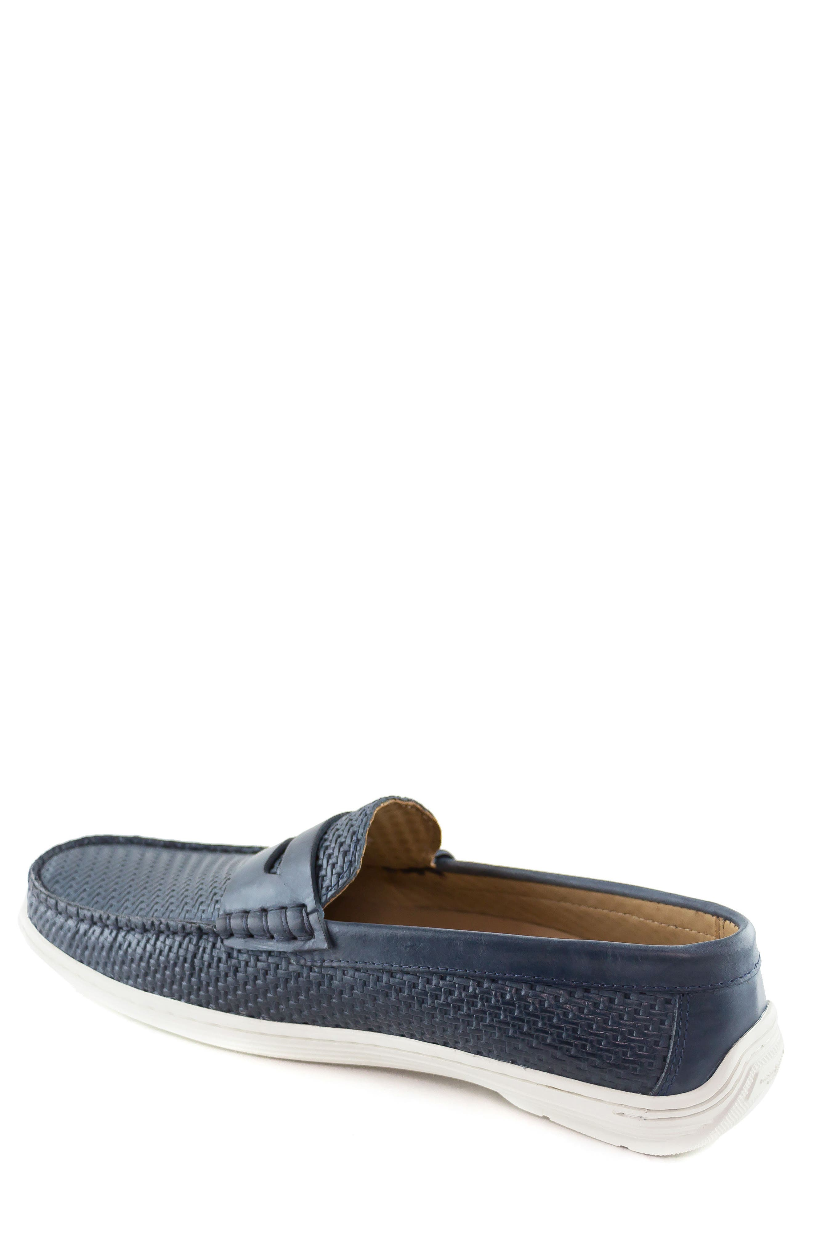 Atlantic Penny Loafer,                             Alternate thumbnail 13, color,