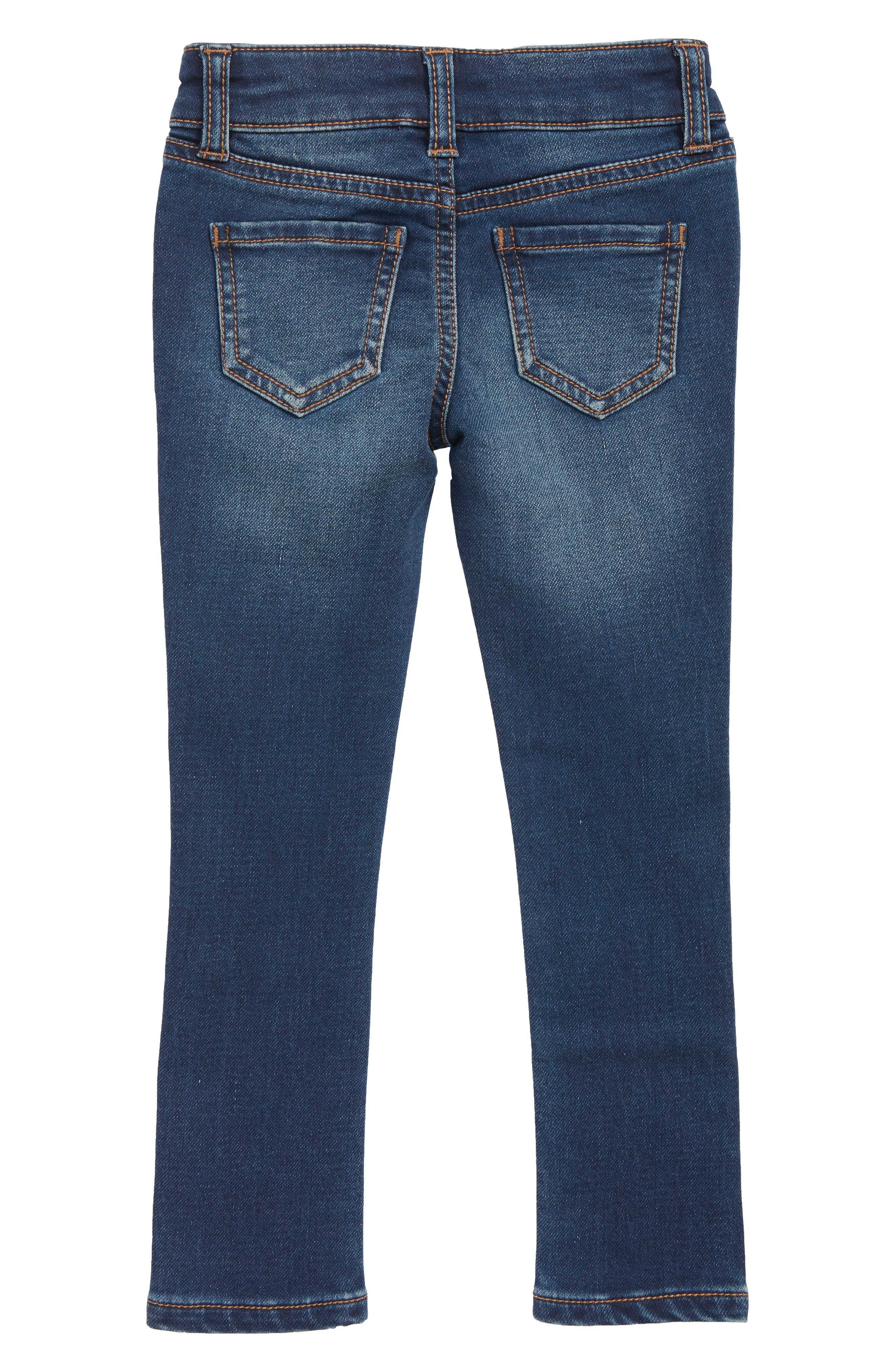 Taylor Jeans,                             Alternate thumbnail 2, color,                             RINSE