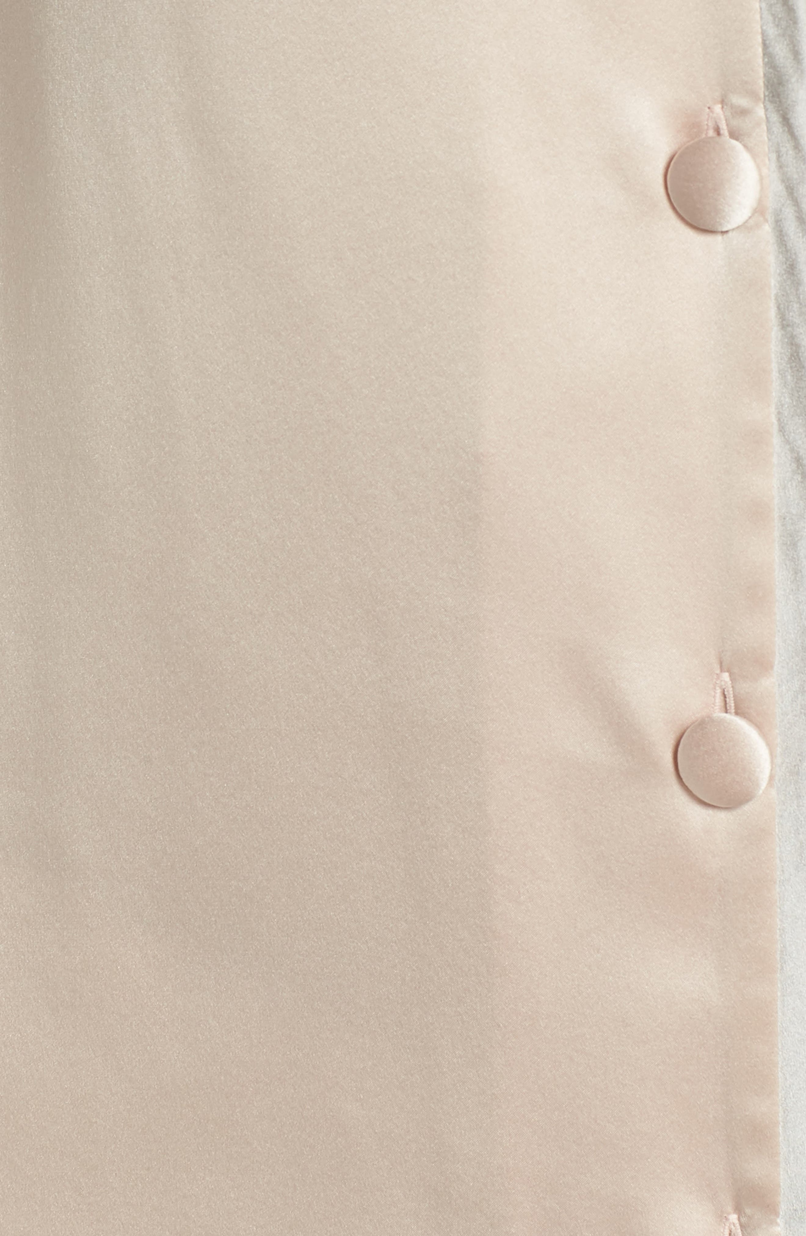 Coco Silk Pajamas,                             Alternate thumbnail 5, color,