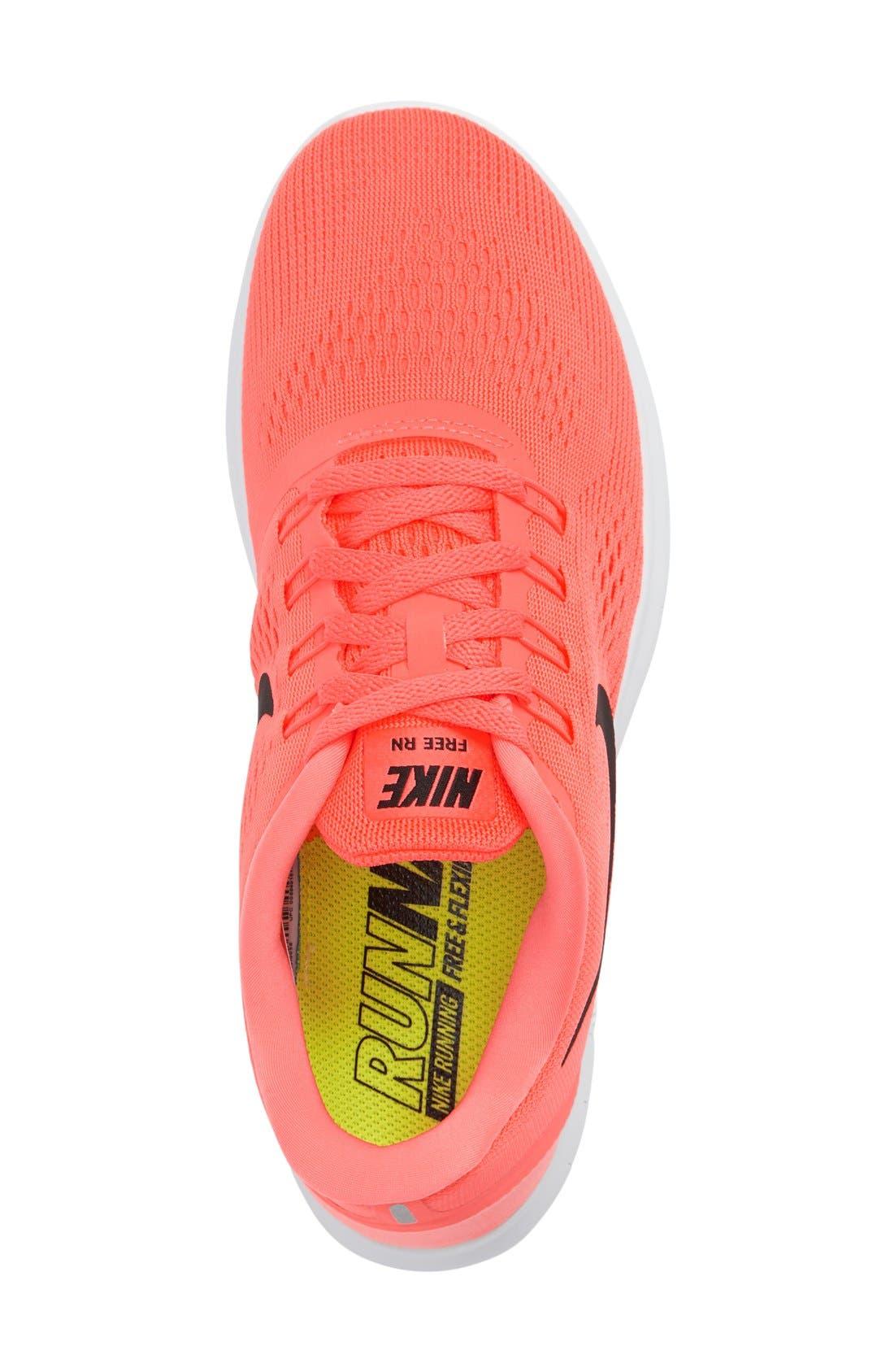 Free RN Running Shoe,                             Alternate thumbnail 72, color,