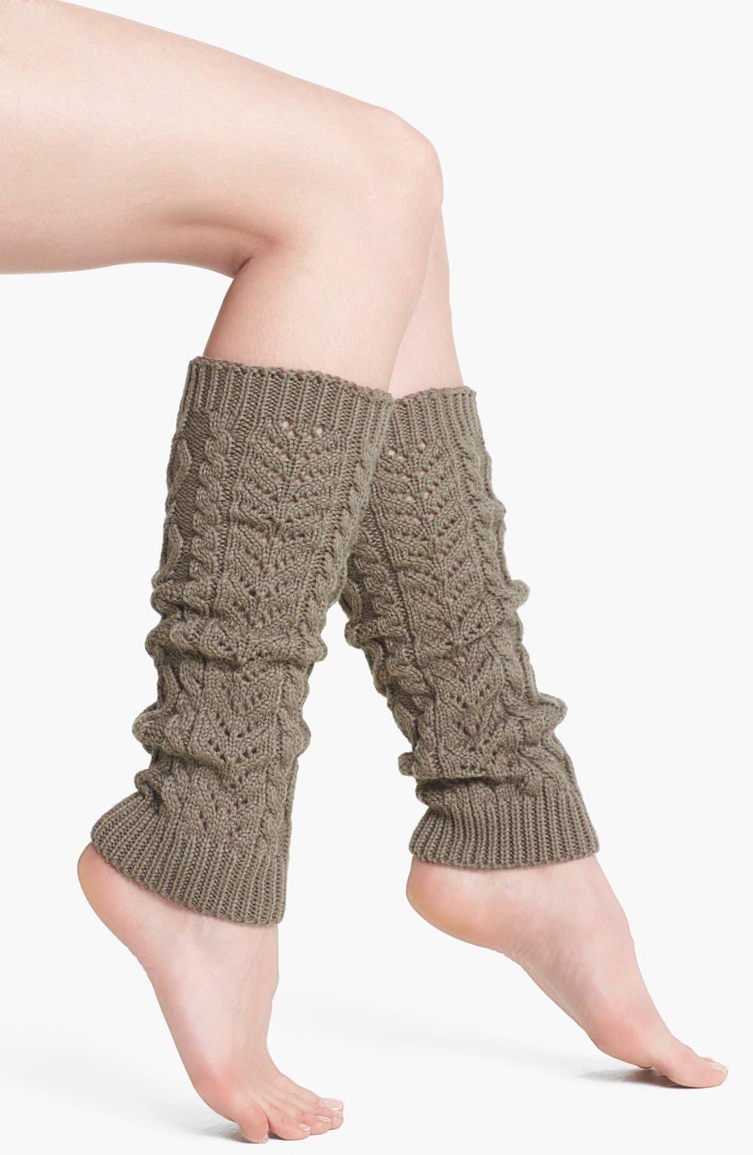 'Ribbon' Leg Warmers,                             Main thumbnail 2, color,