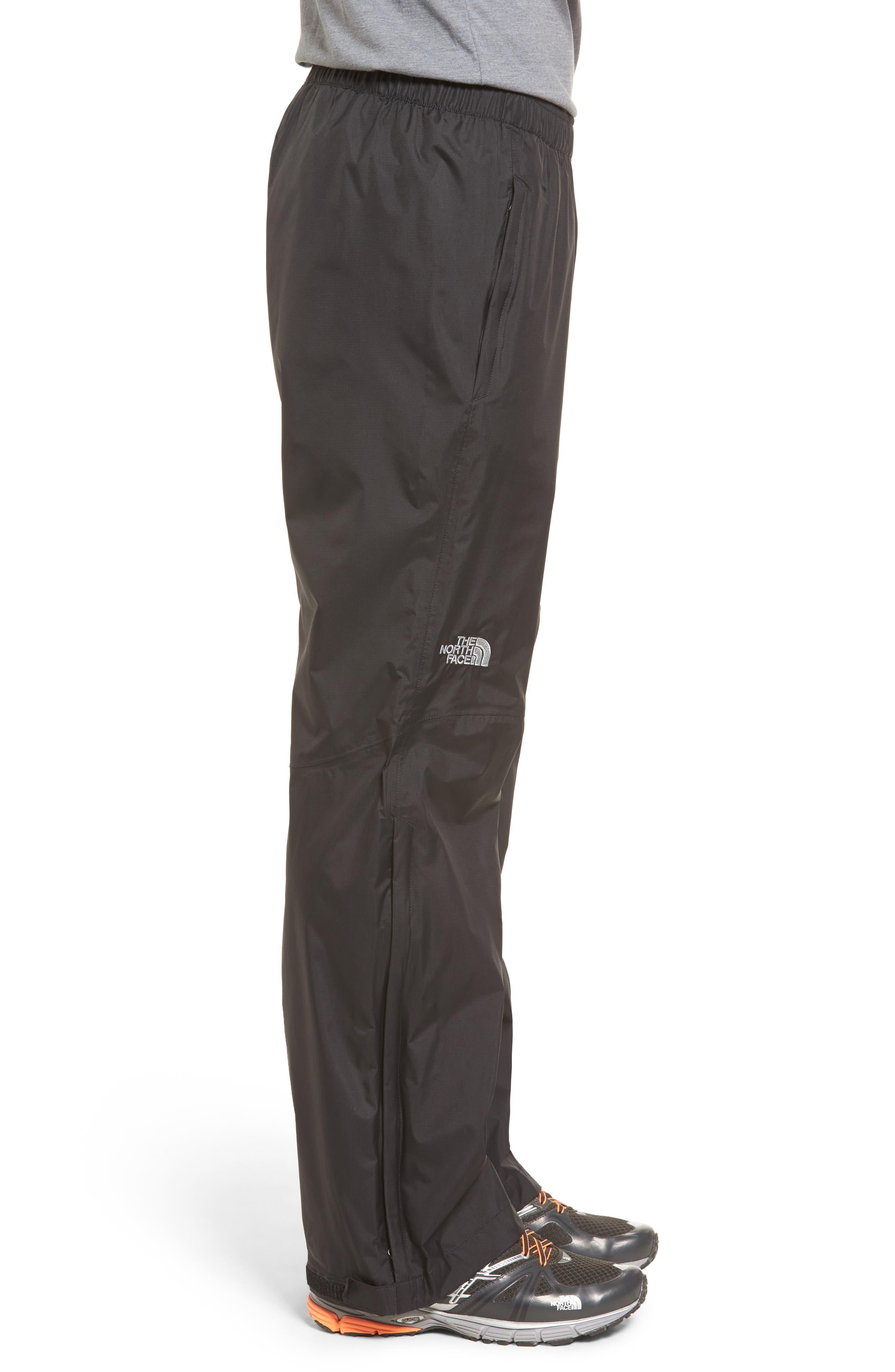Venture Waterproof Pants,                             Alternate thumbnail 3, color,                             001