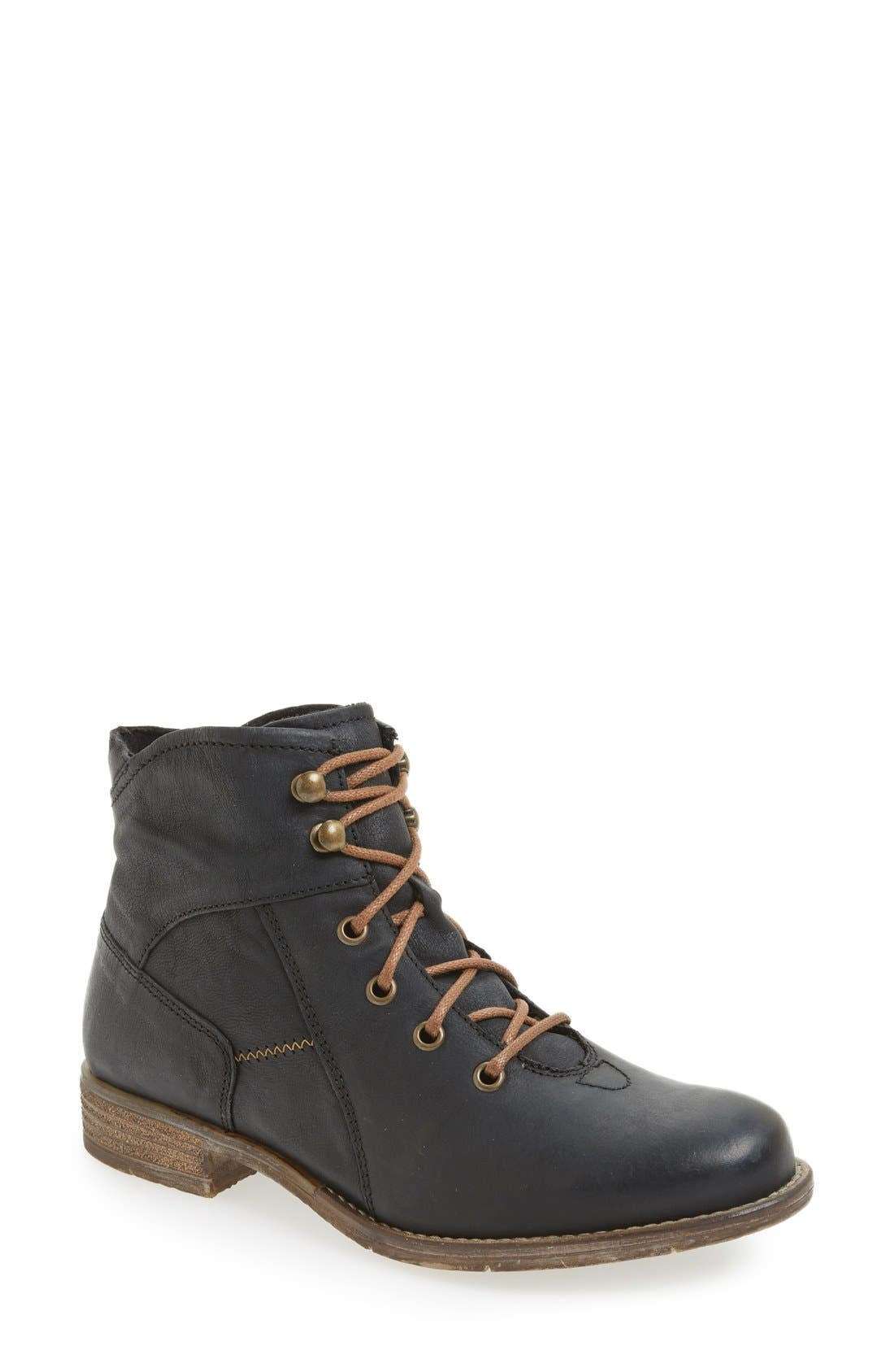 Sienna 11 Boot,                             Main thumbnail 1, color,                             008
