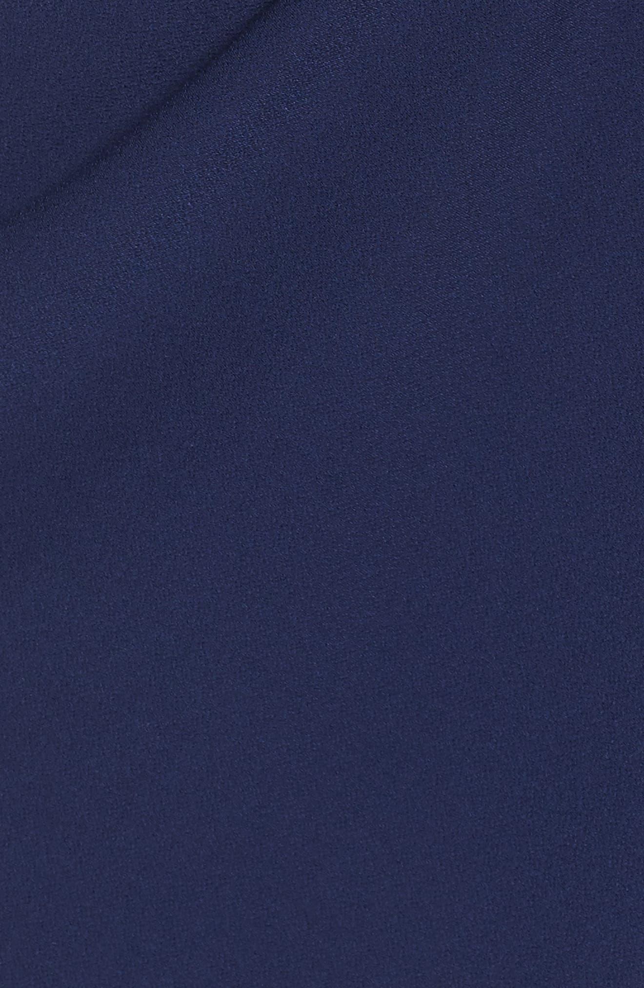 Madison Stretch Sheath Dress,                             Alternate thumbnail 15, color,