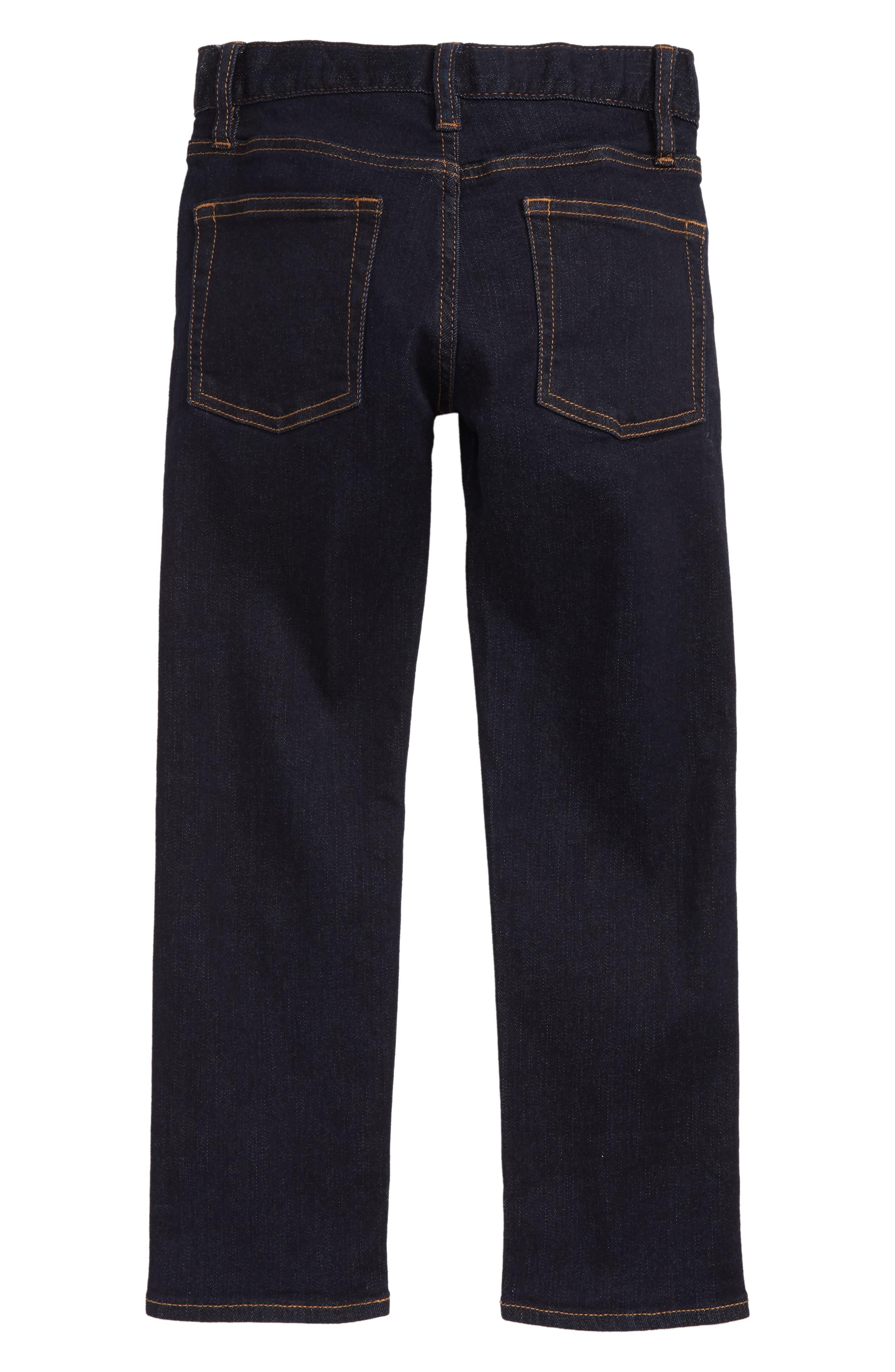 Runaround Slim Jeans,                             Alternate thumbnail 2, color,                             400
