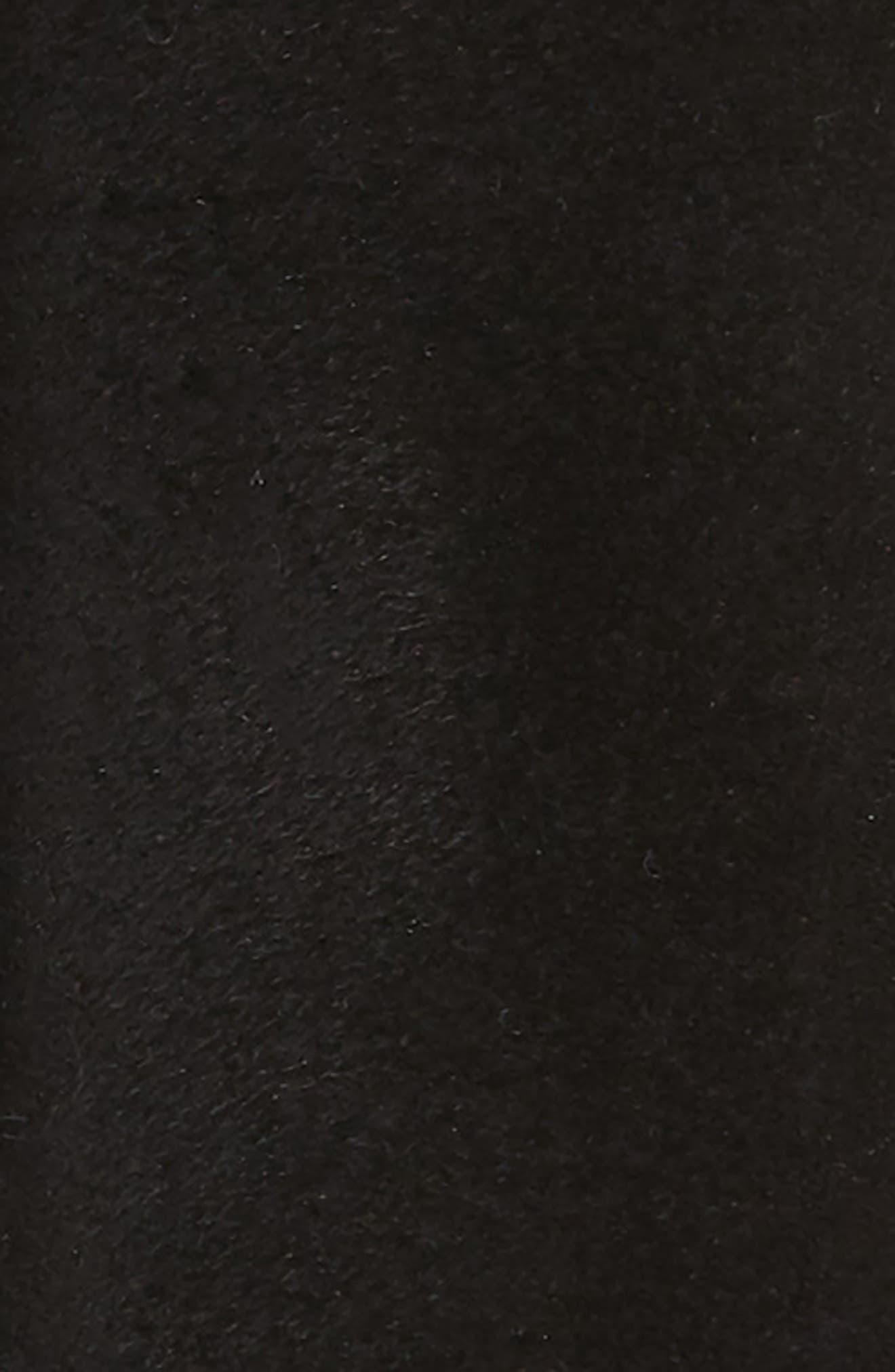 Suede Belt,                             Alternate thumbnail 2, color,                             001