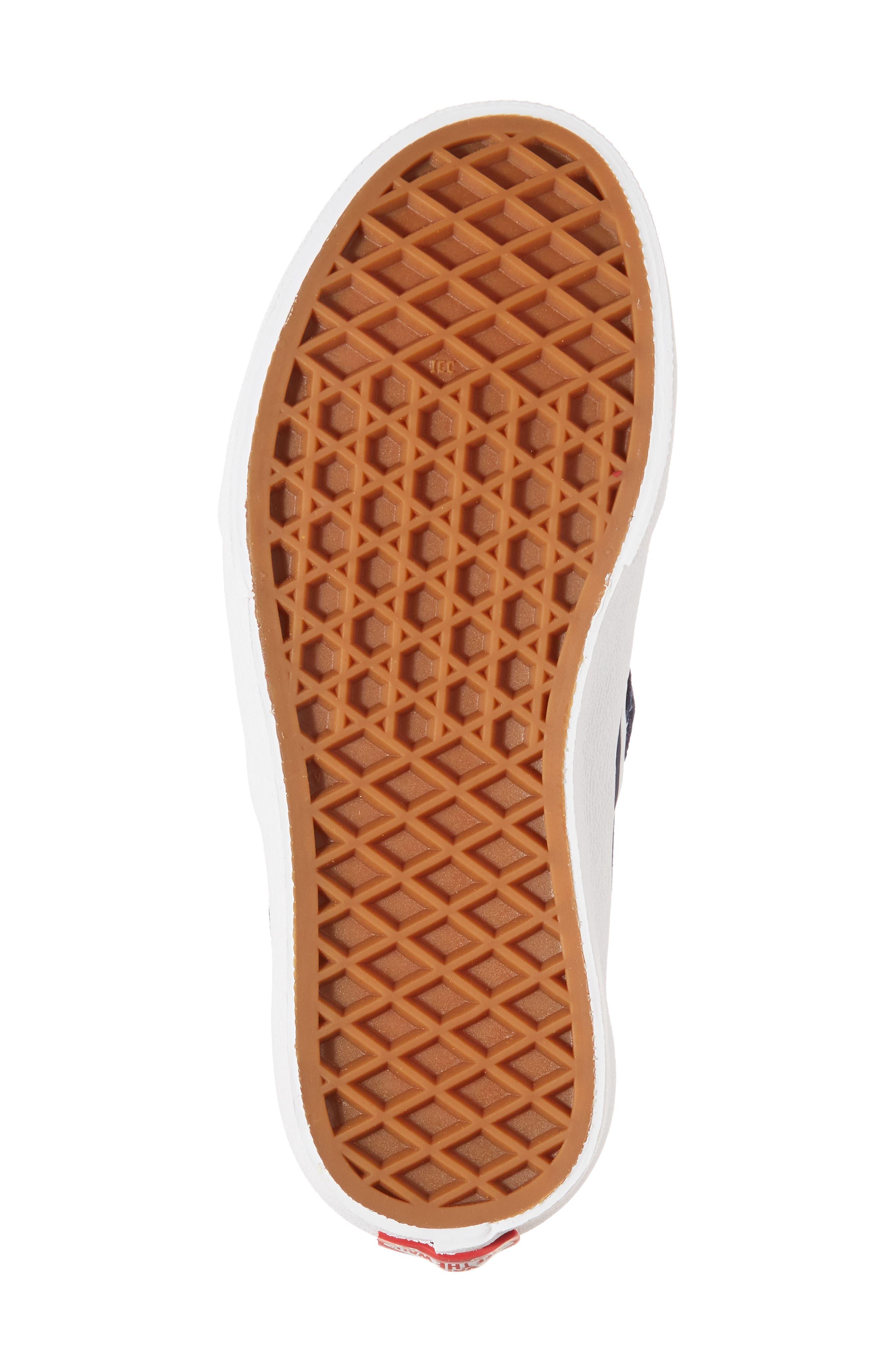 Denim C&L Slip-On 59 Sneaker,                             Alternate thumbnail 6, color,                             420