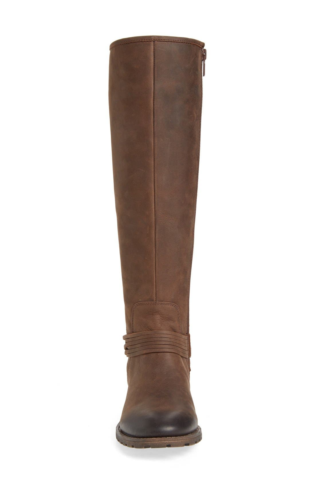 'Darla' Riding Boot,                             Alternate thumbnail 6, color,