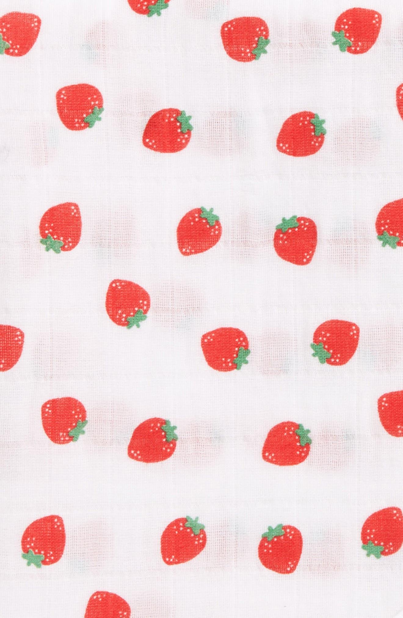 Cotton Swaddle Blanket,                             Alternate thumbnail 31, color,