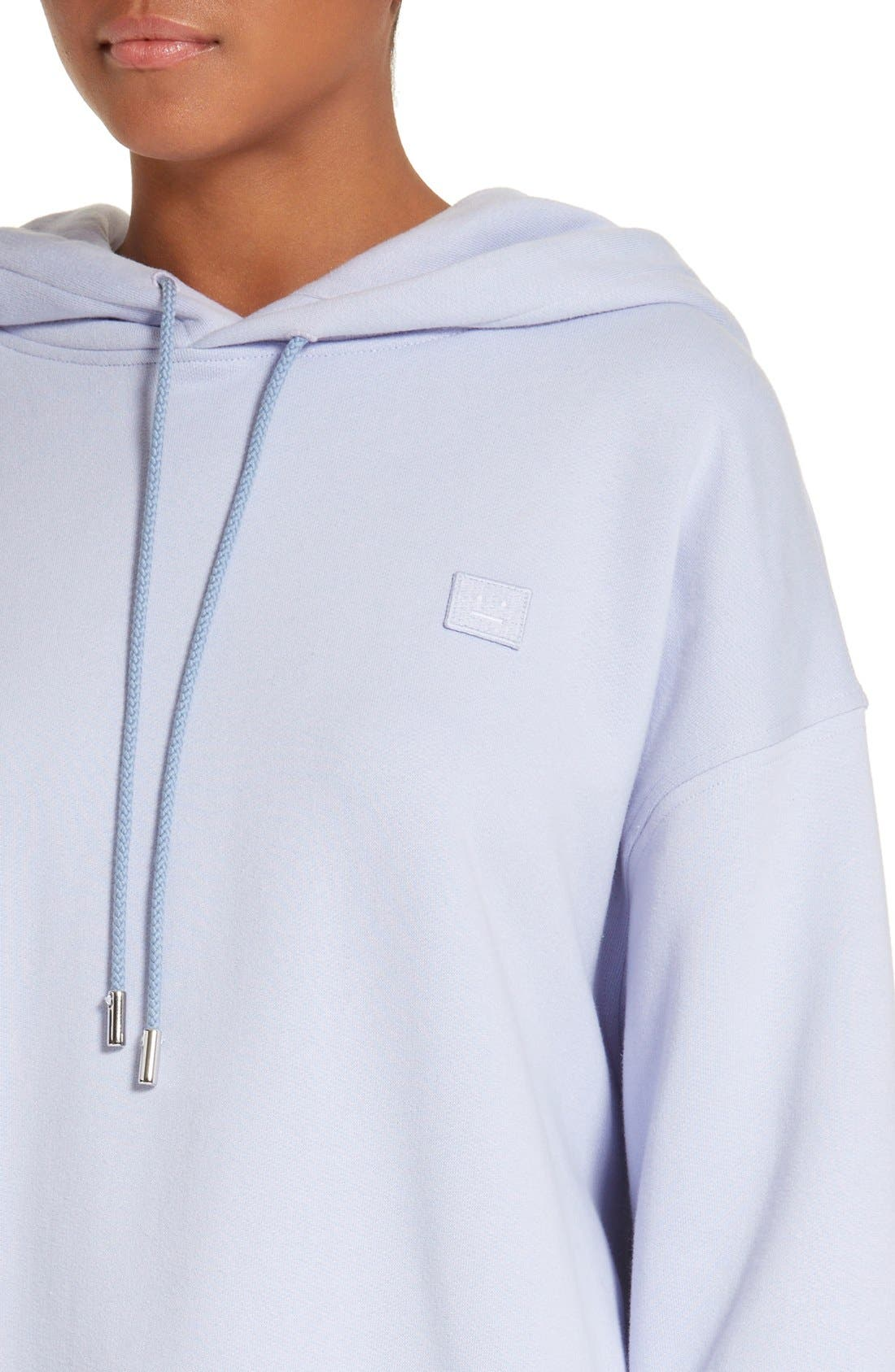 Yala Patch Hoodie,                             Alternate thumbnail 8, color,