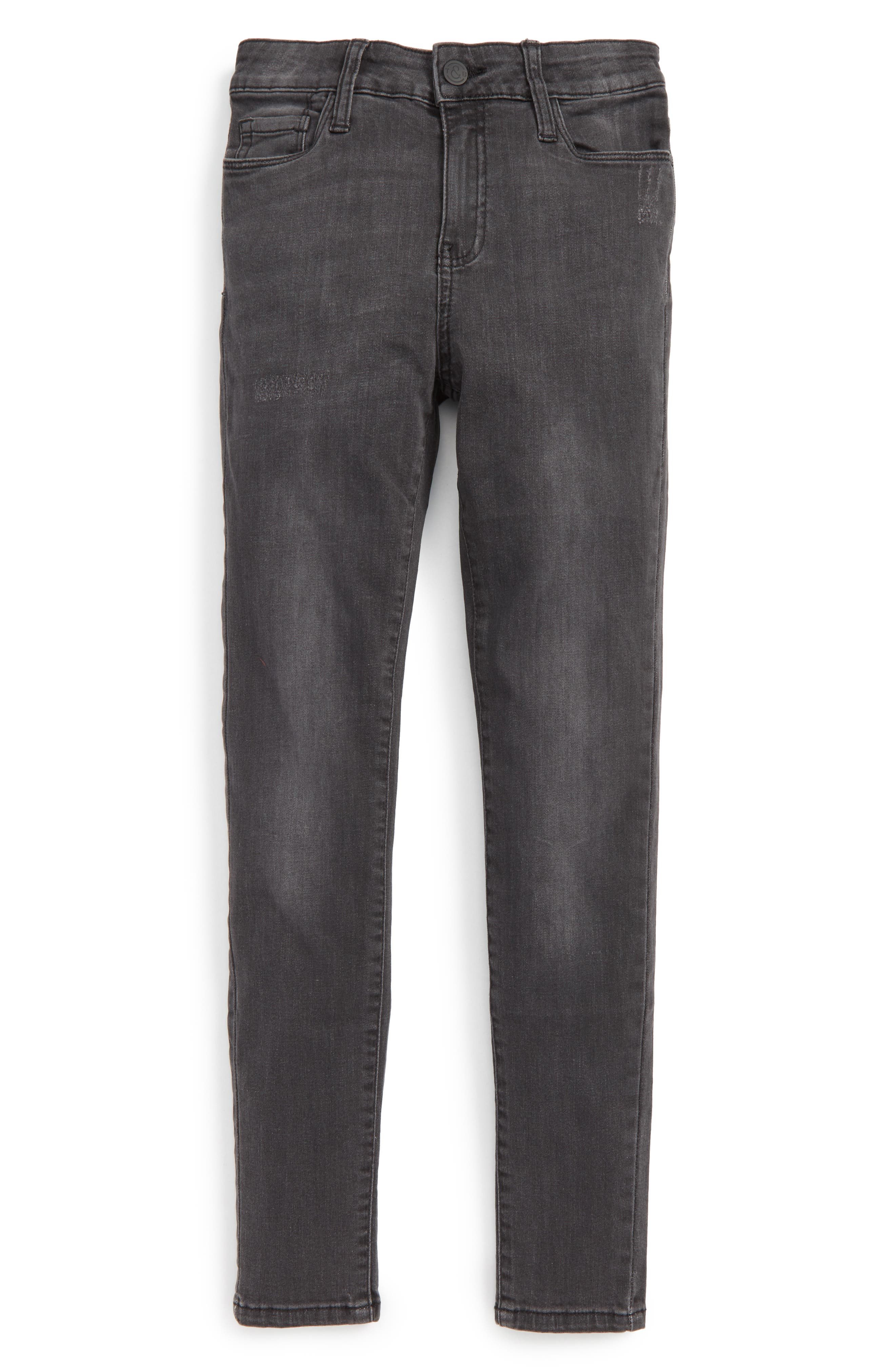 Skinny Jeans,                         Main,                         color, 001