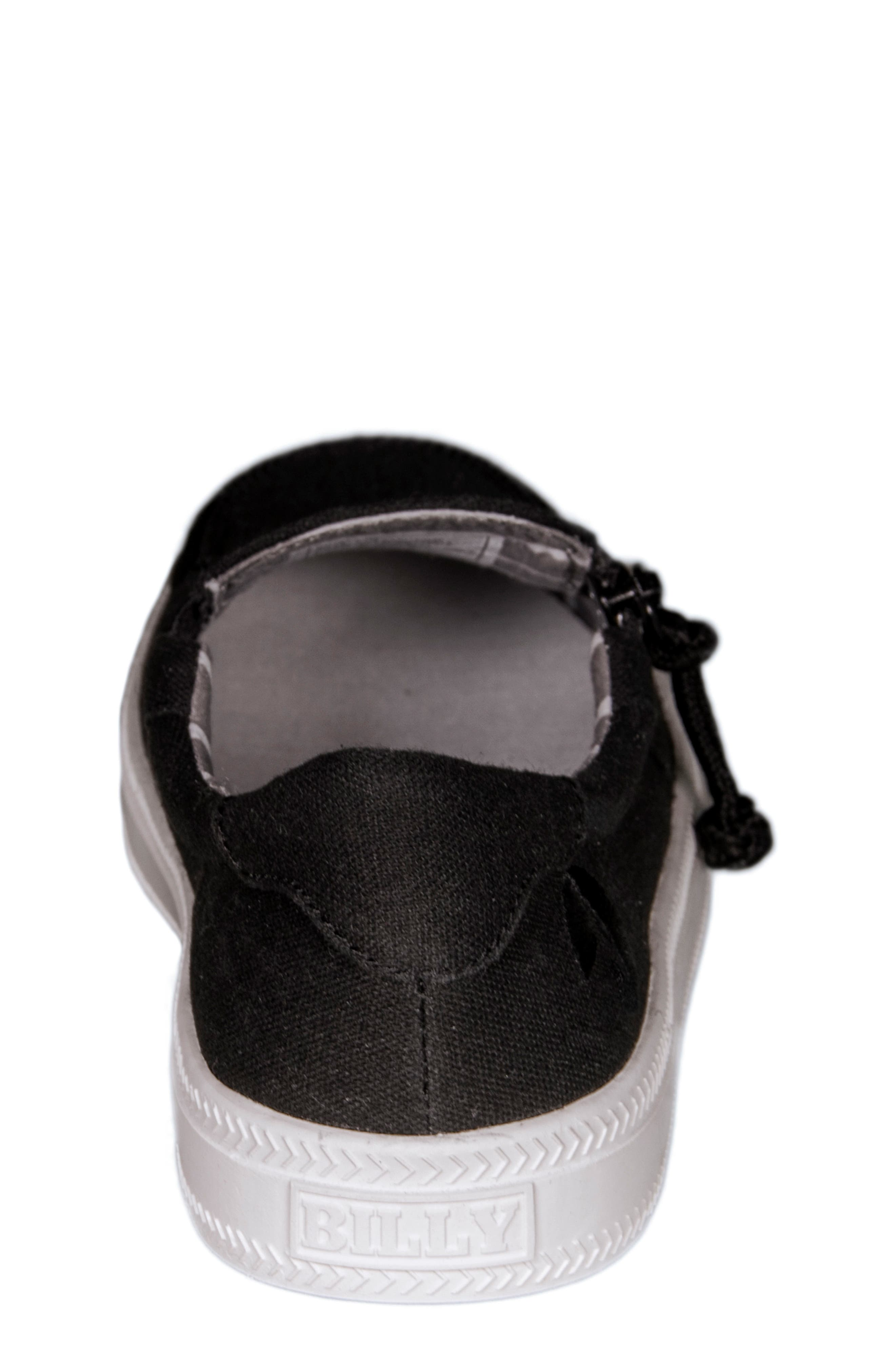 Zip Around Low Top Sneaker,                             Alternate thumbnail 11, color,