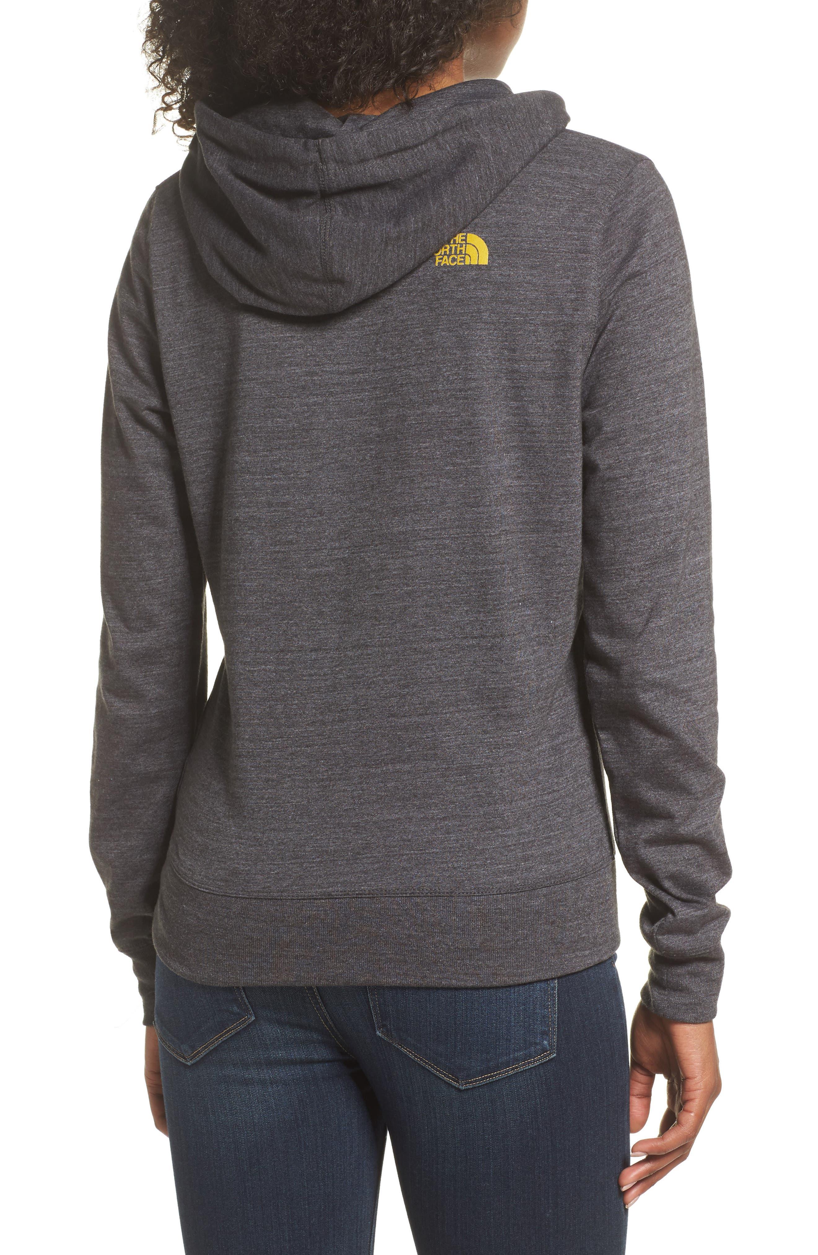 Lightweight Hoodie Sweatshirt,                             Alternate thumbnail 2, color,                             021