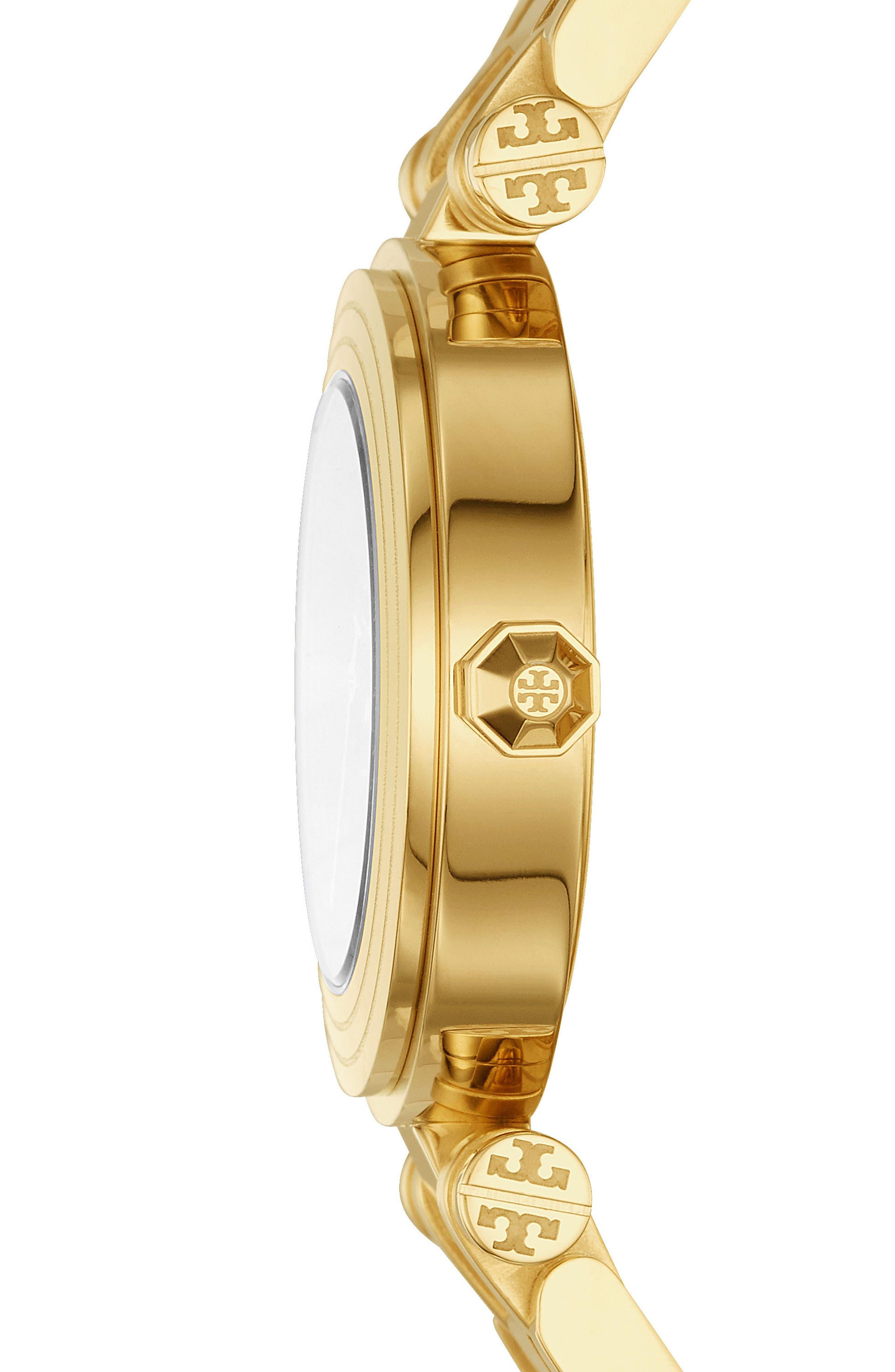Classic-T Bracelet Watch, 30mm,                             Alternate thumbnail 2, color,                             710