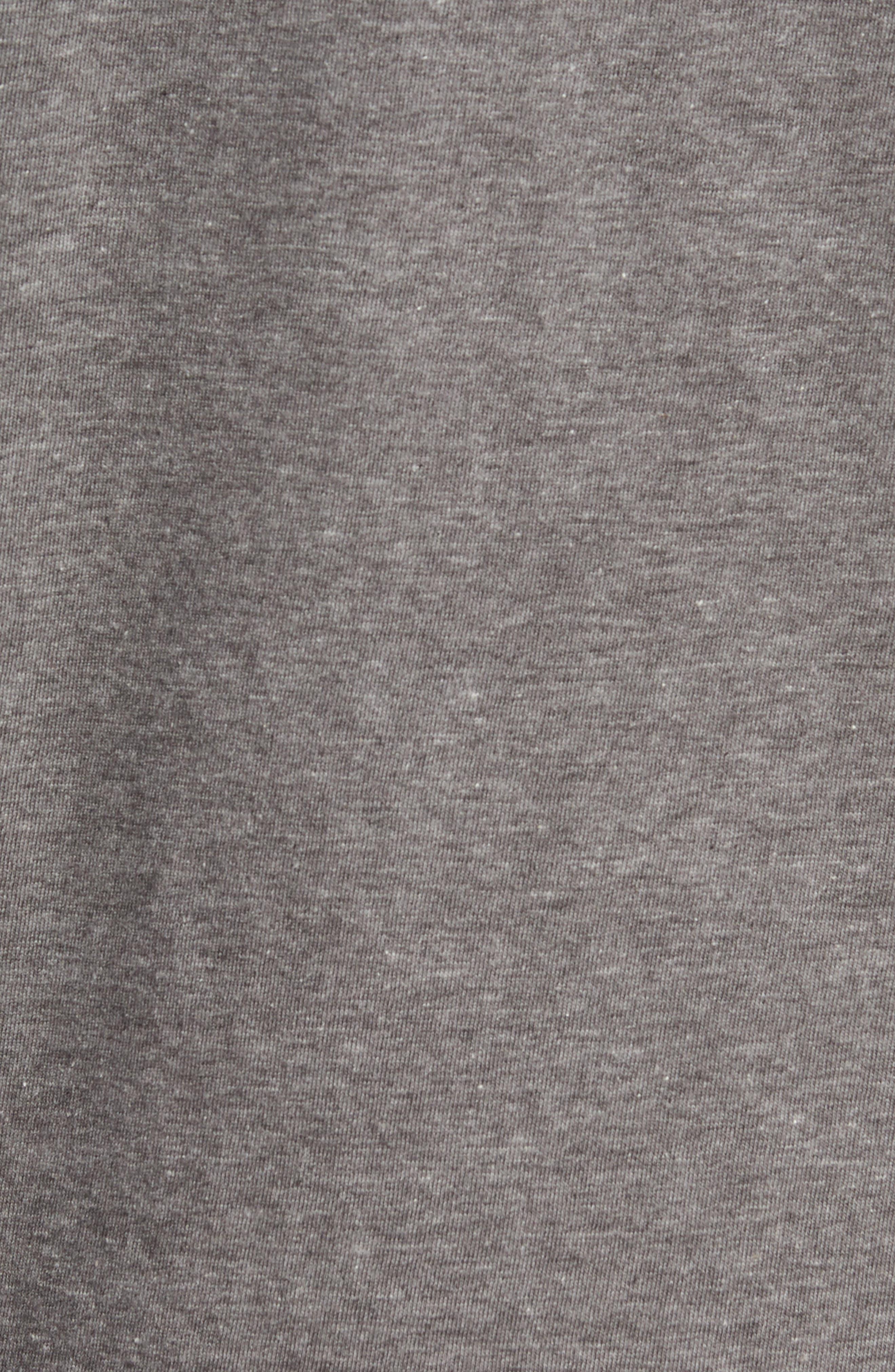 Inverse Graphic T-Shirt,                             Alternate thumbnail 10, color,
