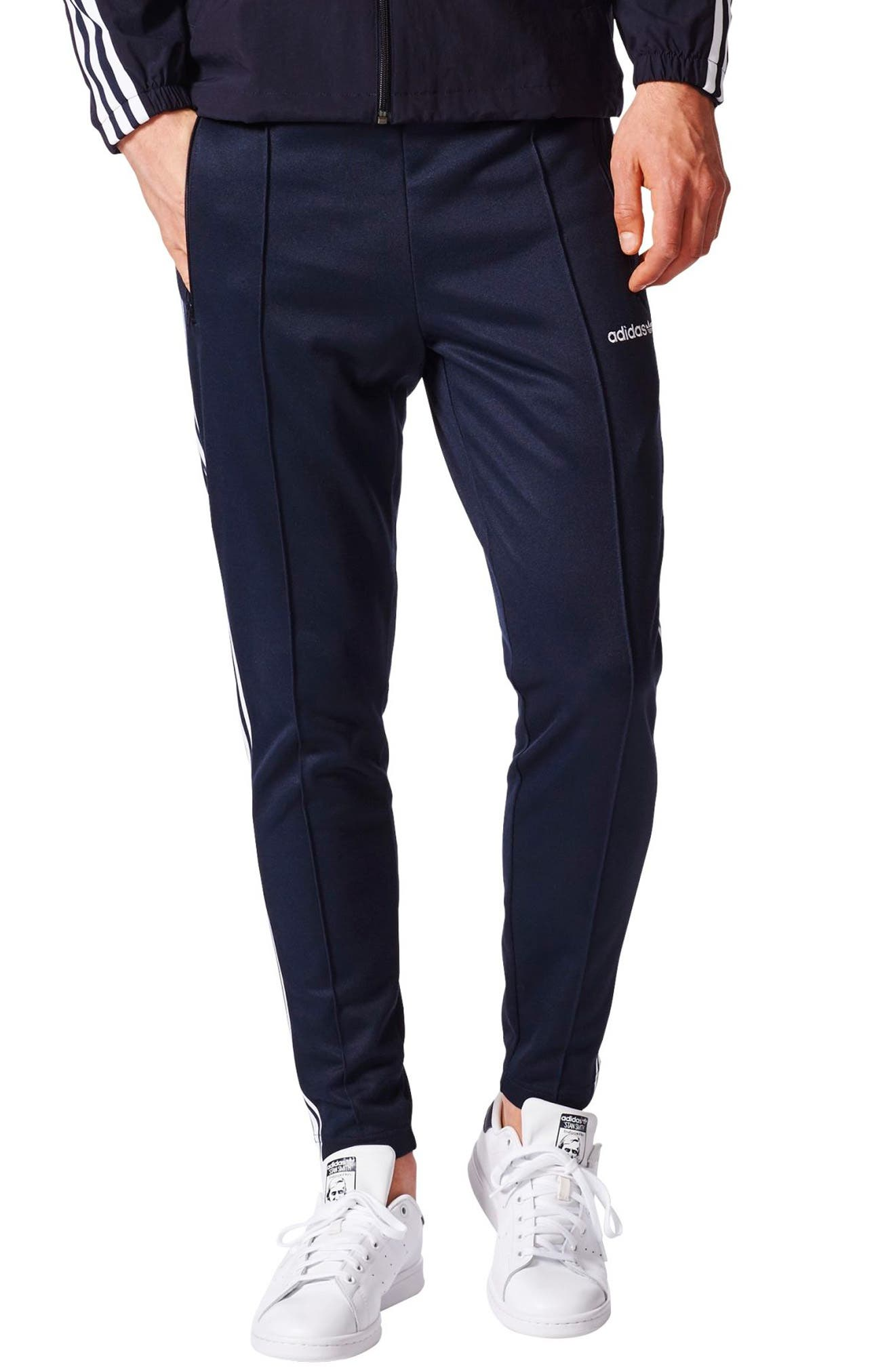 Originals Beckenbauer Track Pants,                         Main,                         color, 408