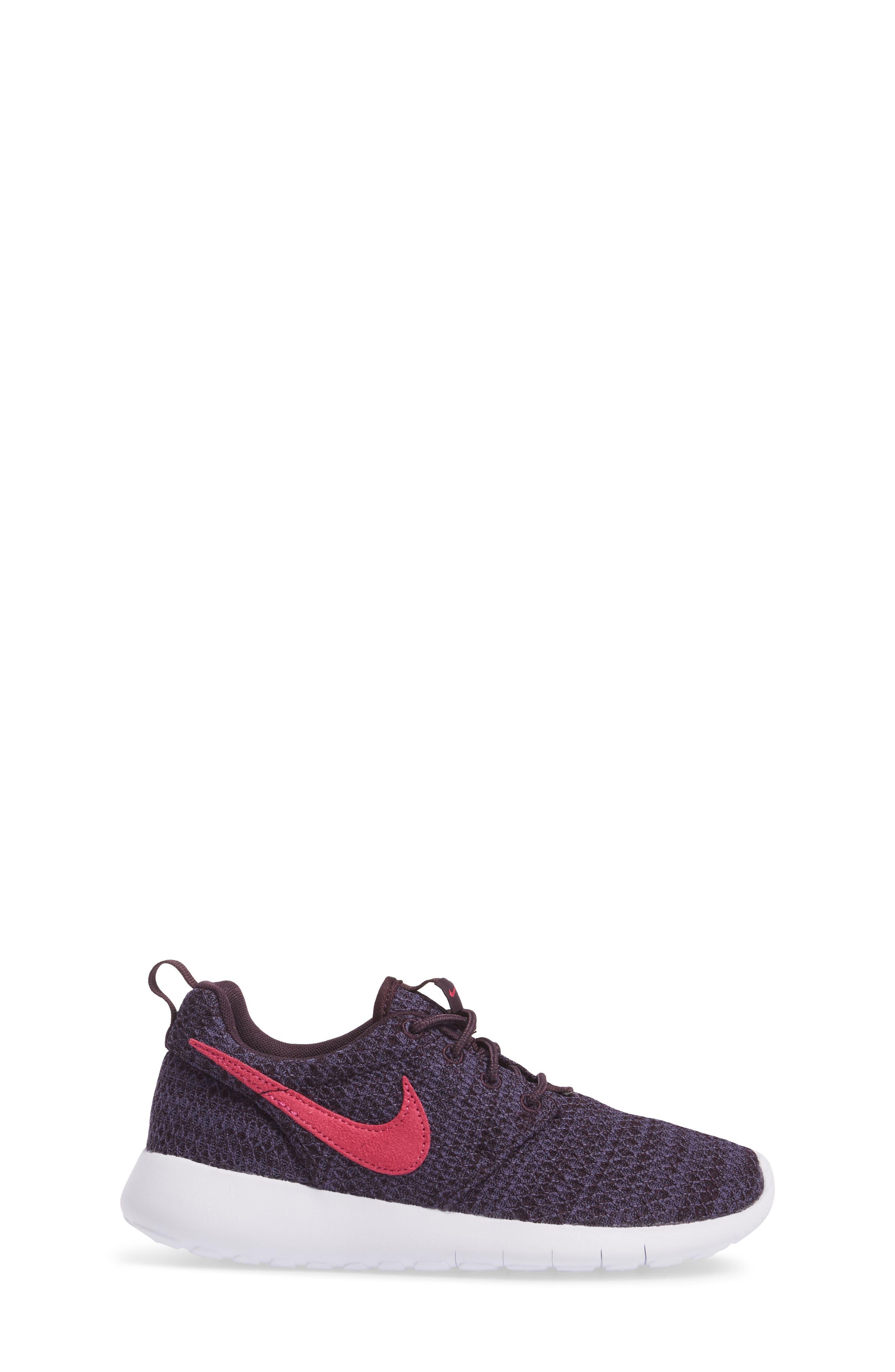 'Roshe Run' Athletic Shoe,                             Alternate thumbnail 149, color,