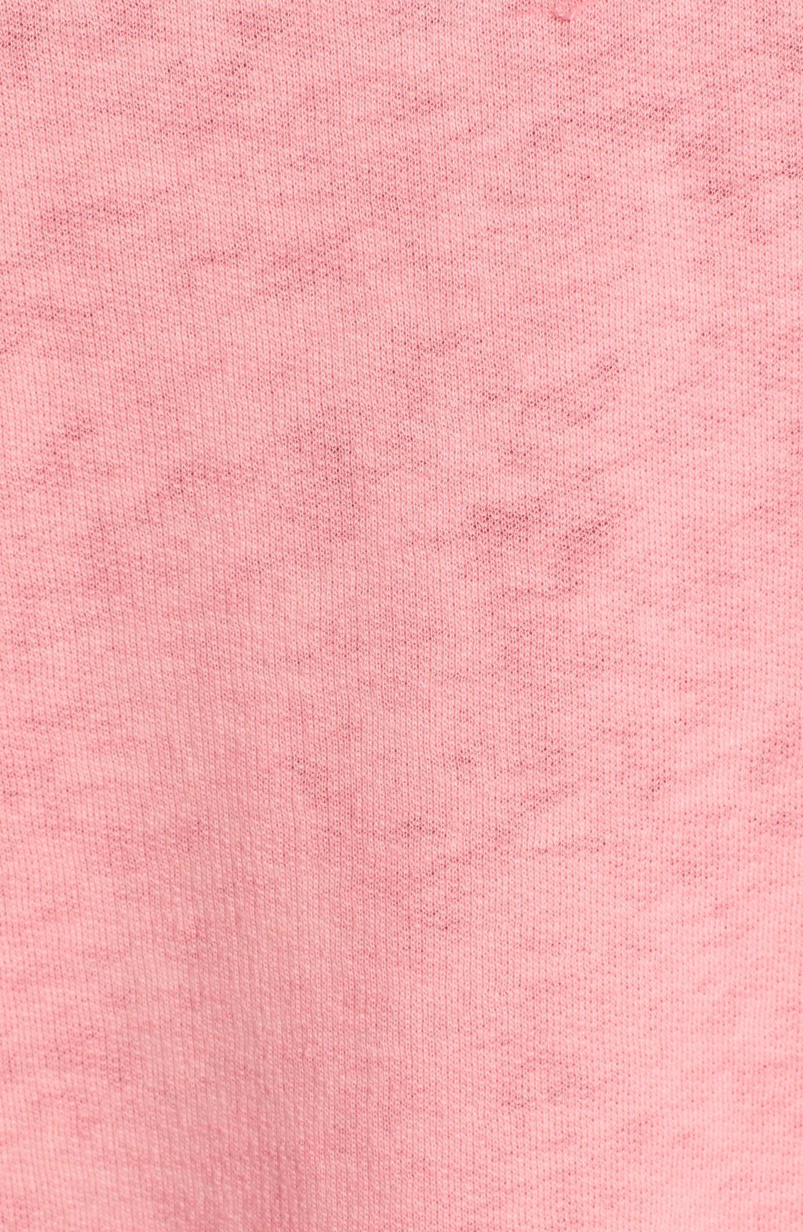 Burnout Sweatshirt,                             Alternate thumbnail 87, color,