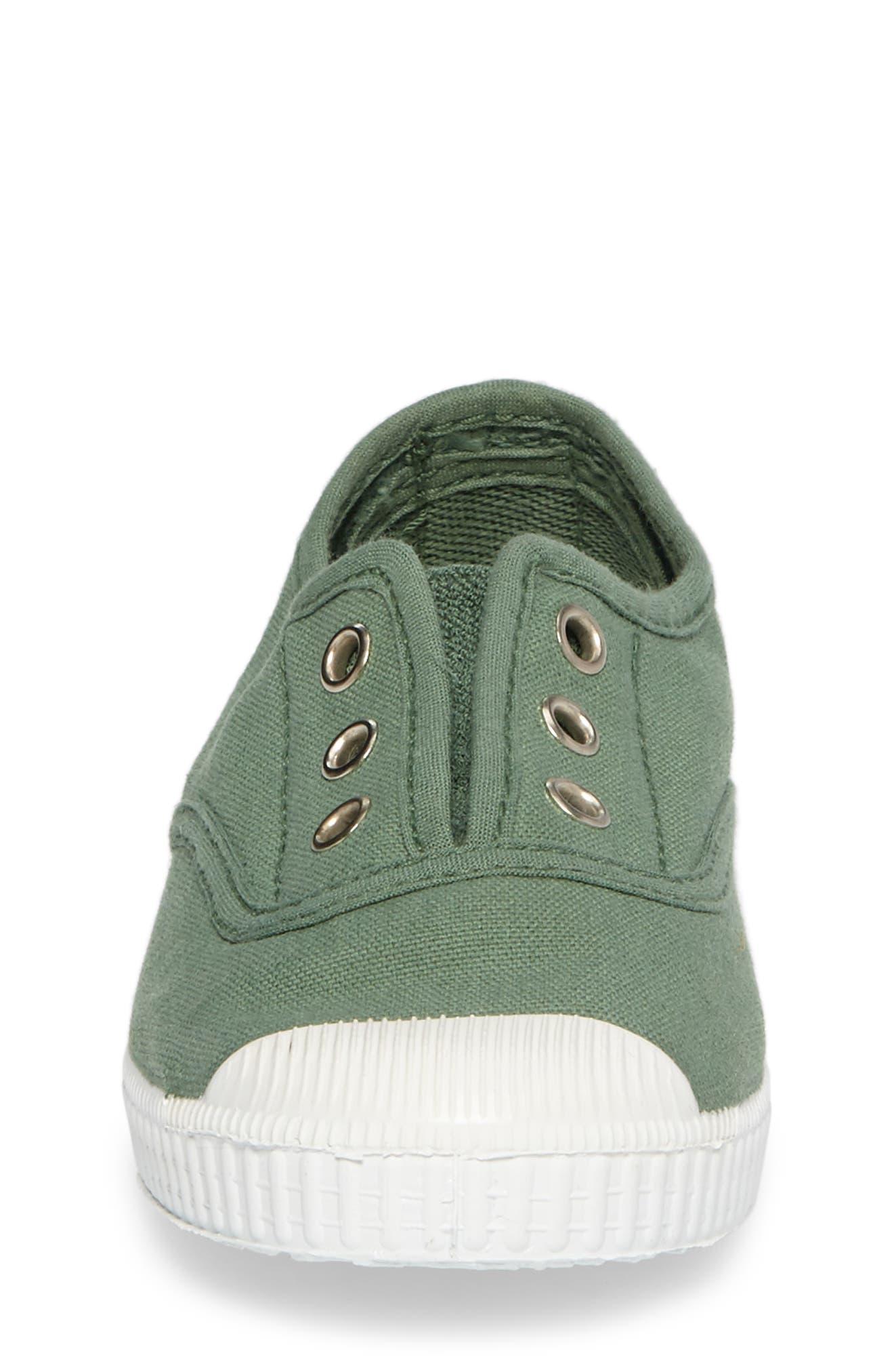 Laceless Slip-On Sneaker,                             Alternate thumbnail 29, color,