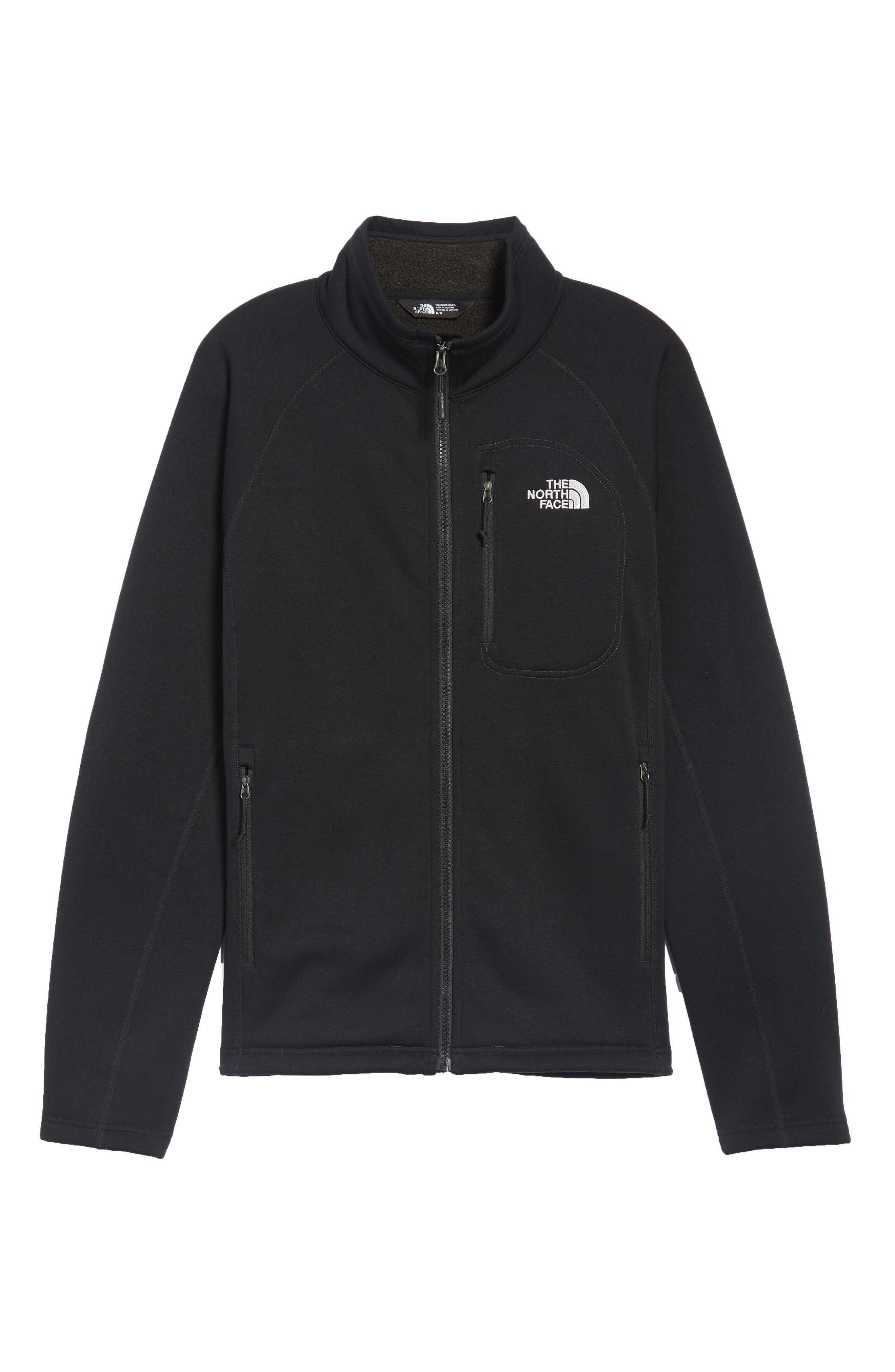 Timber Zip Jacket,                             Alternate thumbnail 13, color,