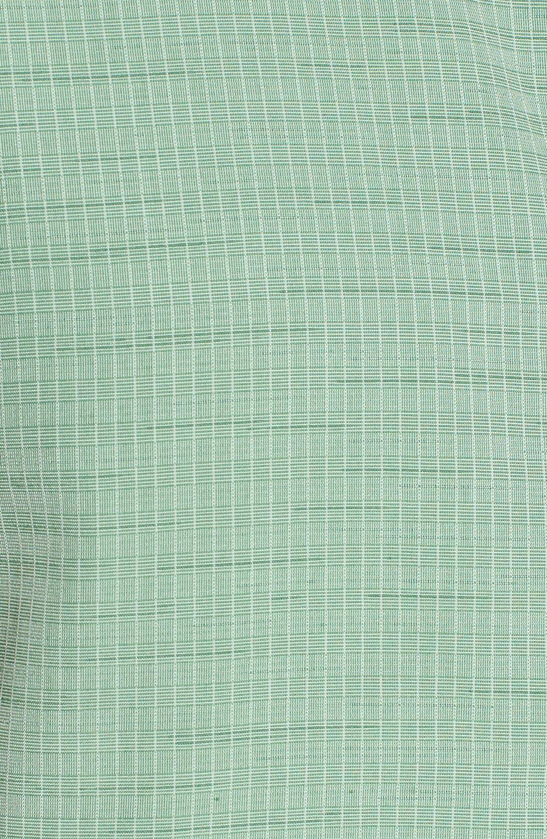 'Centinela 4' Short Sleeve Sport Shirt,                             Alternate thumbnail 61, color,