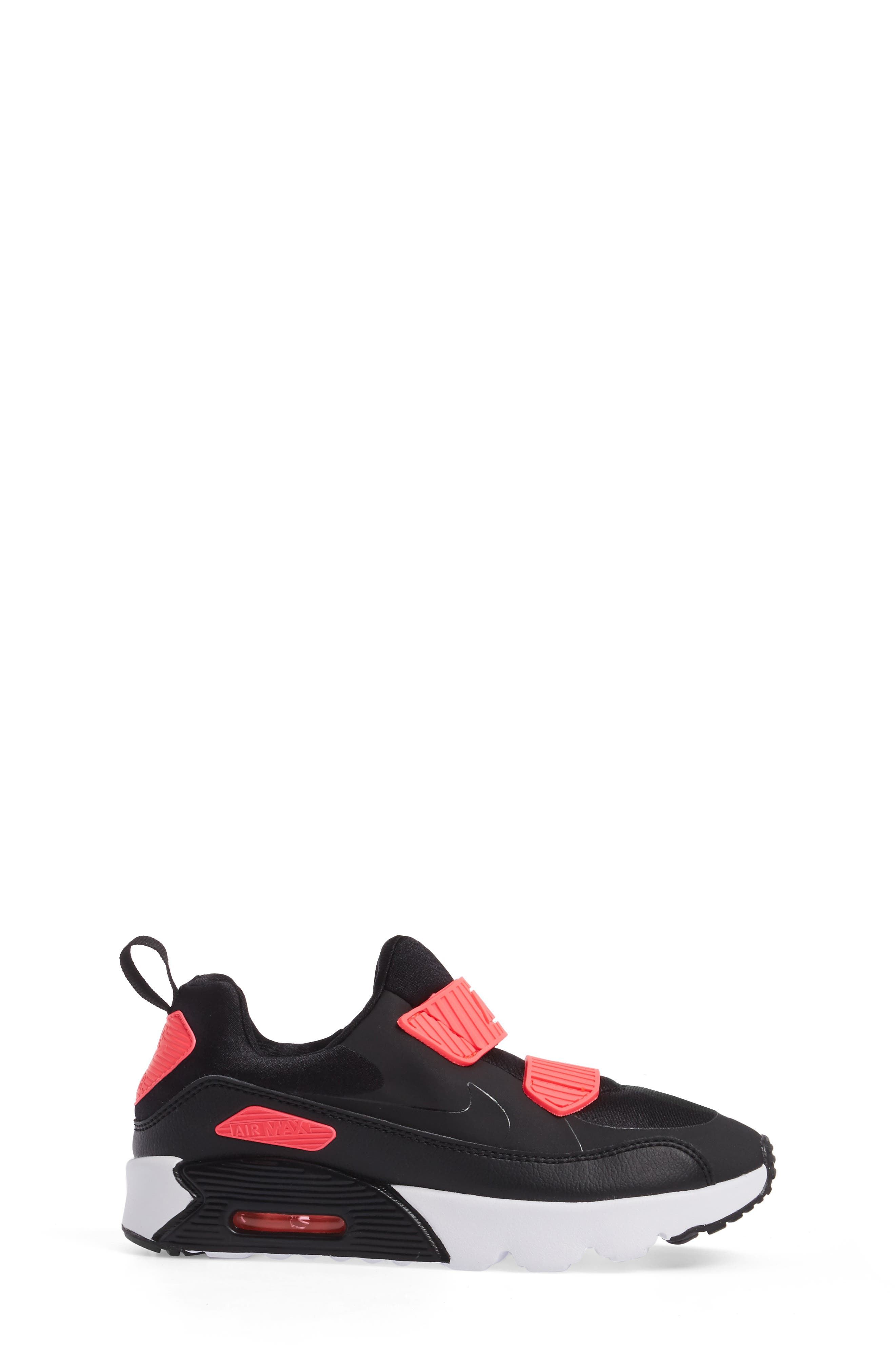Air Max Tiny 90 Sneaker,                             Alternate thumbnail 8, color,