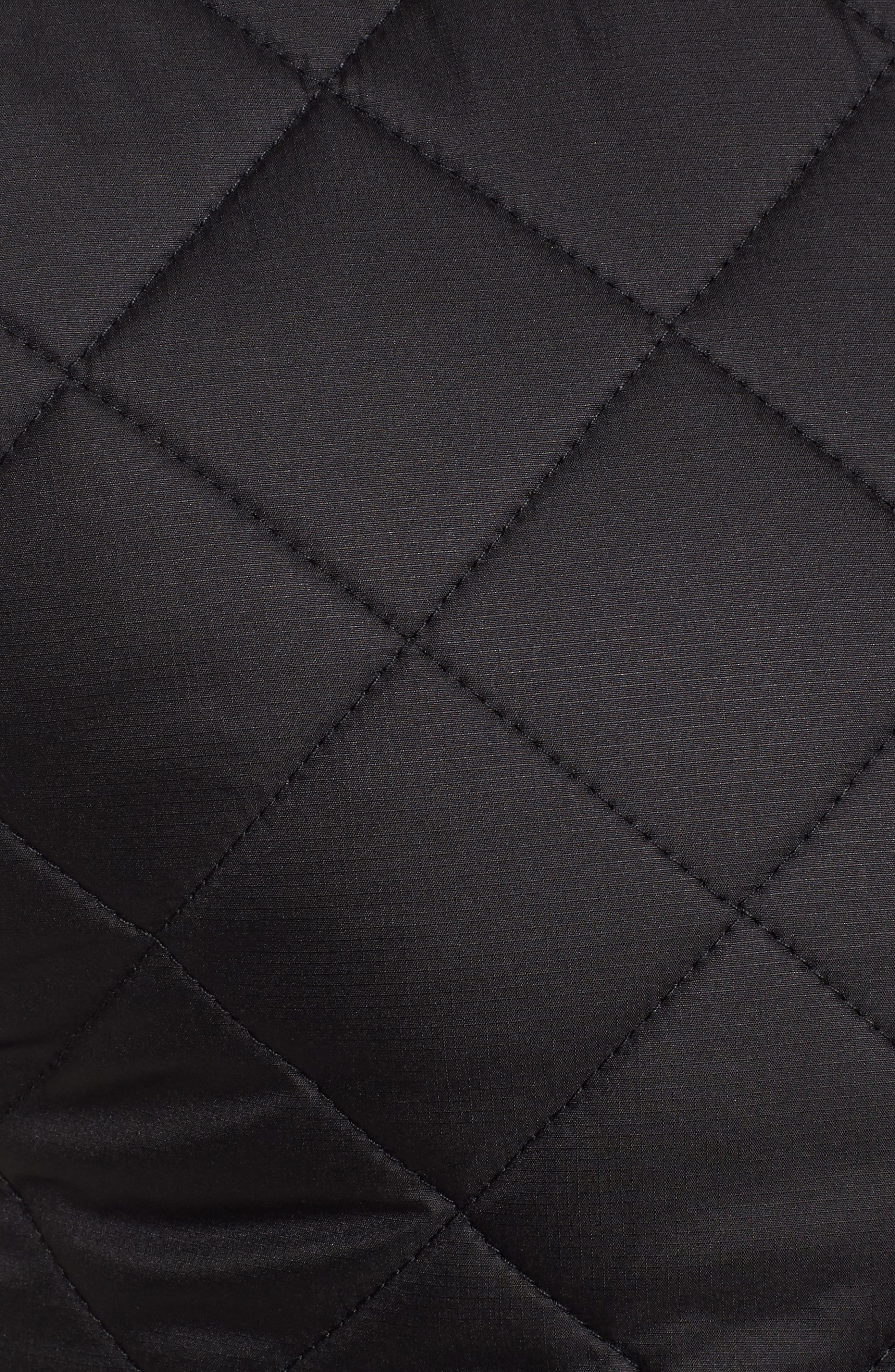 Cuchillo Insulated Vest,                             Alternate thumbnail 6, color,                             001
