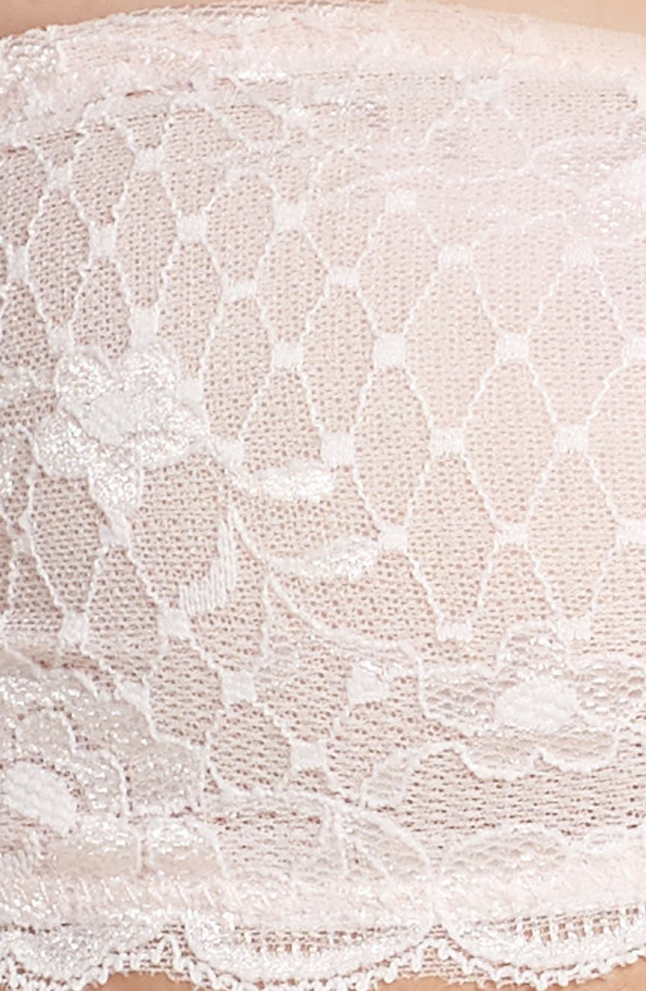 Intimately FP Lace Bandeau,                             Alternate thumbnail 99, color,