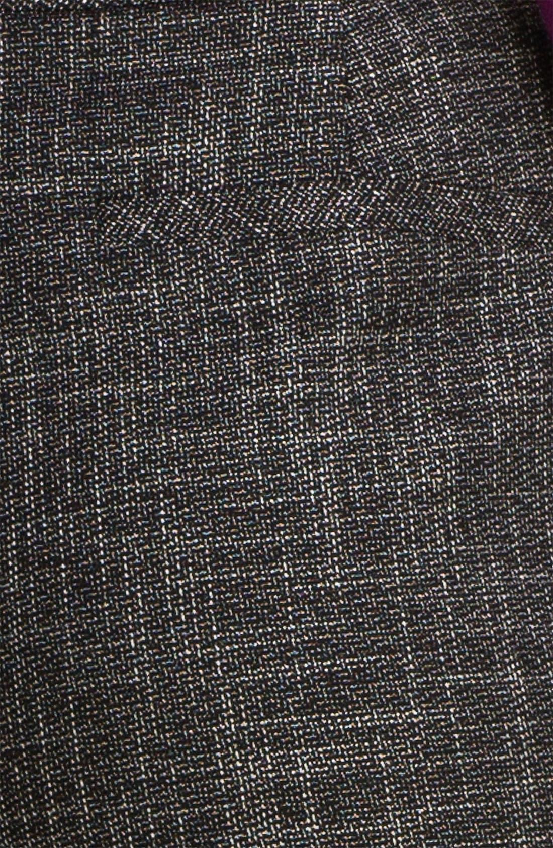 'Mystero Weave' Pants,                             Alternate thumbnail 2, color,                             001