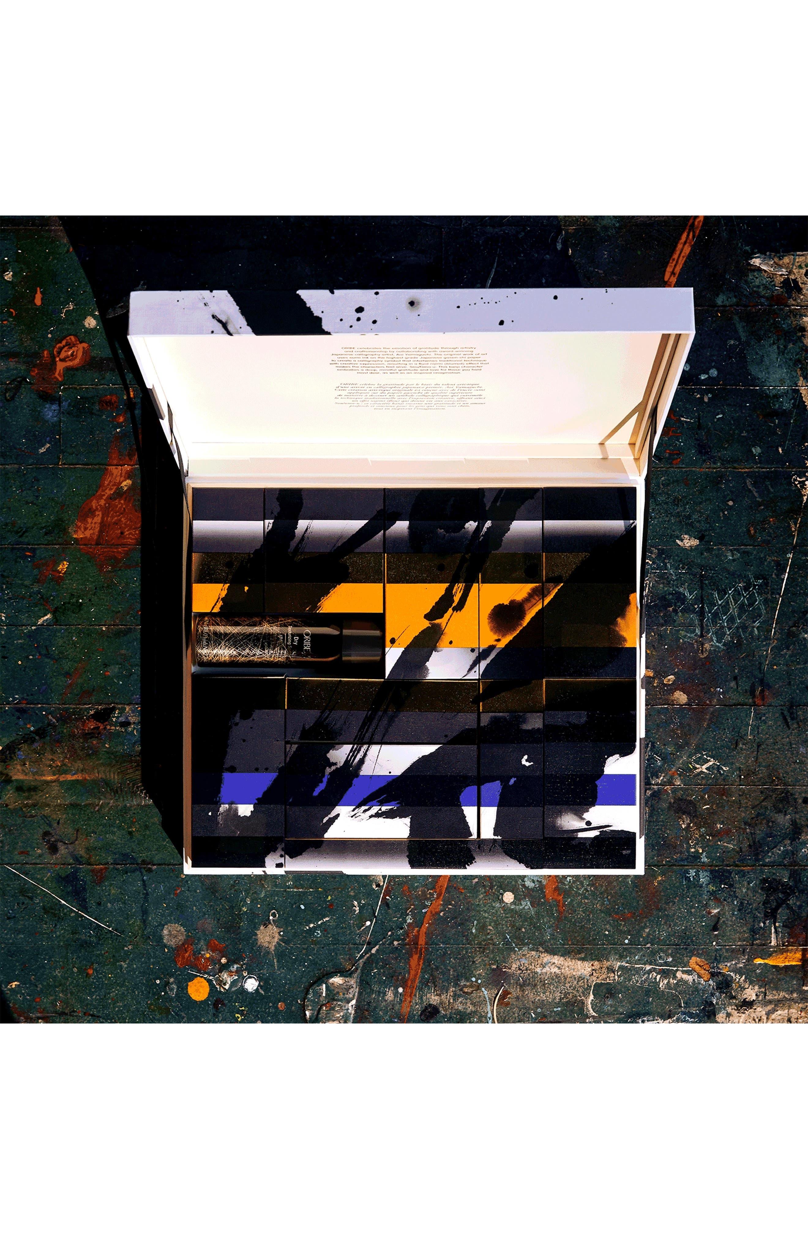 ORIBE,                             SPACE.NK.apothecary Oribe Collector's Set,                             Alternate thumbnail 2, color,                             000