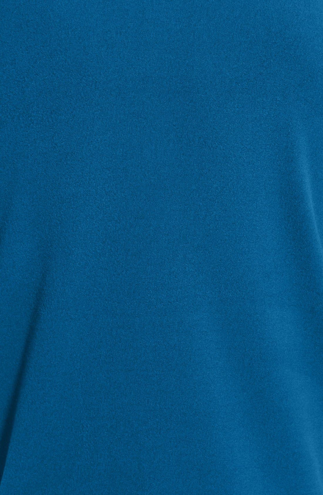 'TKA 100 Glacier' Quarter Zip Fleece Pullover,                             Alternate thumbnail 97, color,