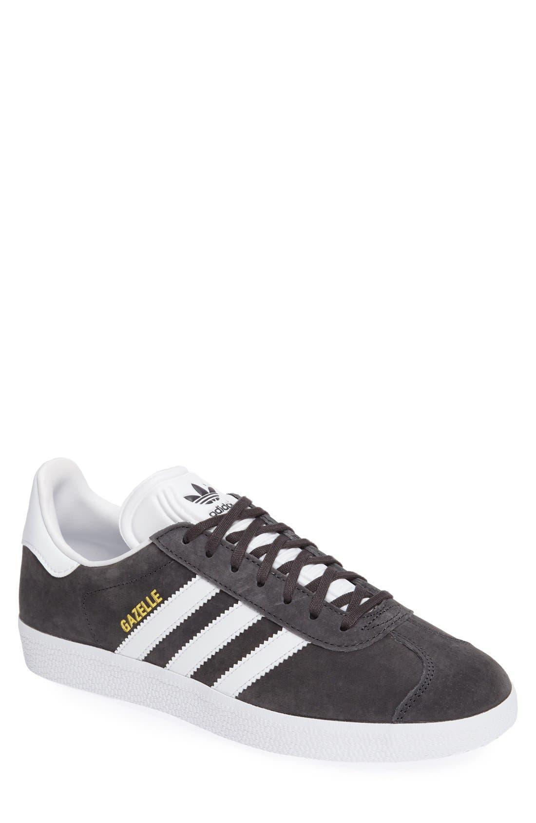 ADIDAS,                             Gazelle Sneaker,                             Main thumbnail 1, color,                             020