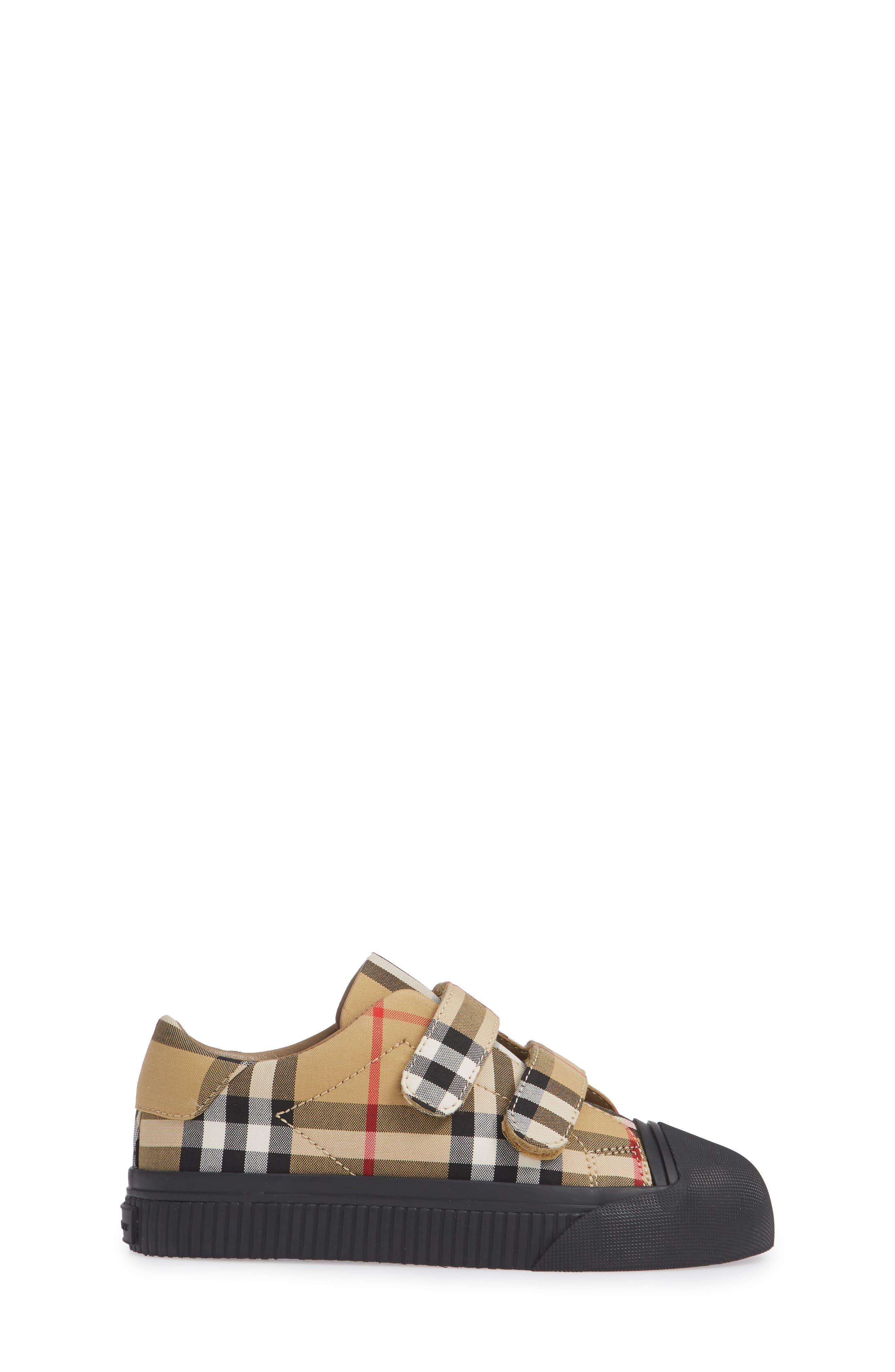 Belside Sneaker,                             Alternate thumbnail 3, color,                             ANTIQUE YELLOW/ BLACK