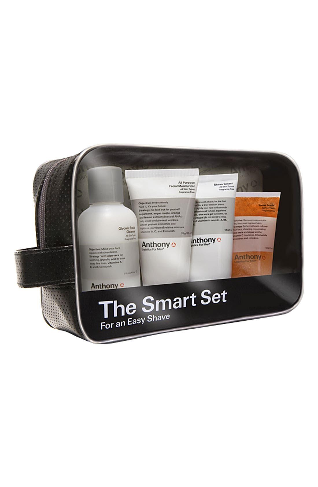 'Smart' Gift Set,                             Main thumbnail 1, color,