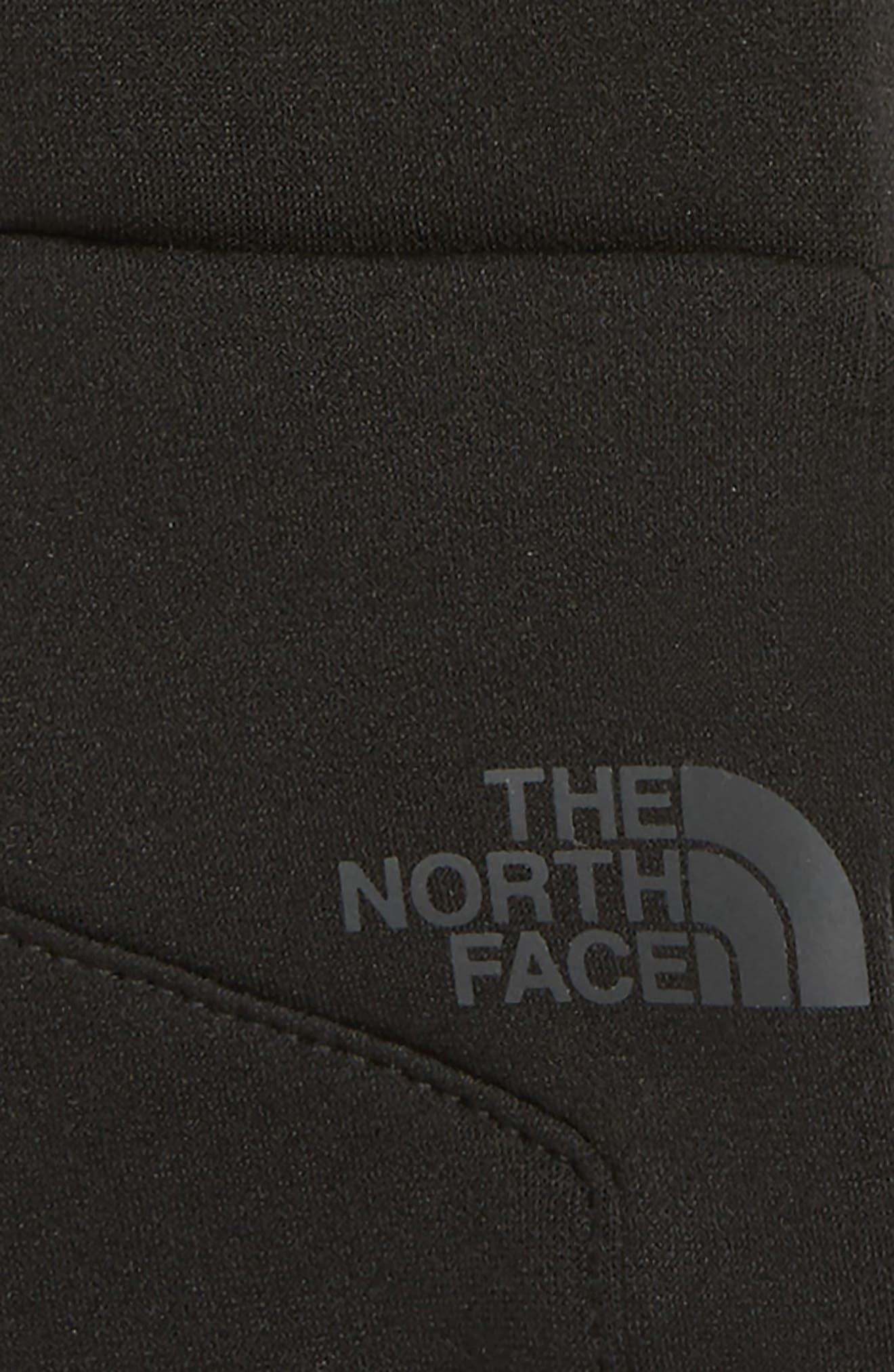 Etip Gloves,                             Alternate thumbnail 3, color,                             TNF BLACK