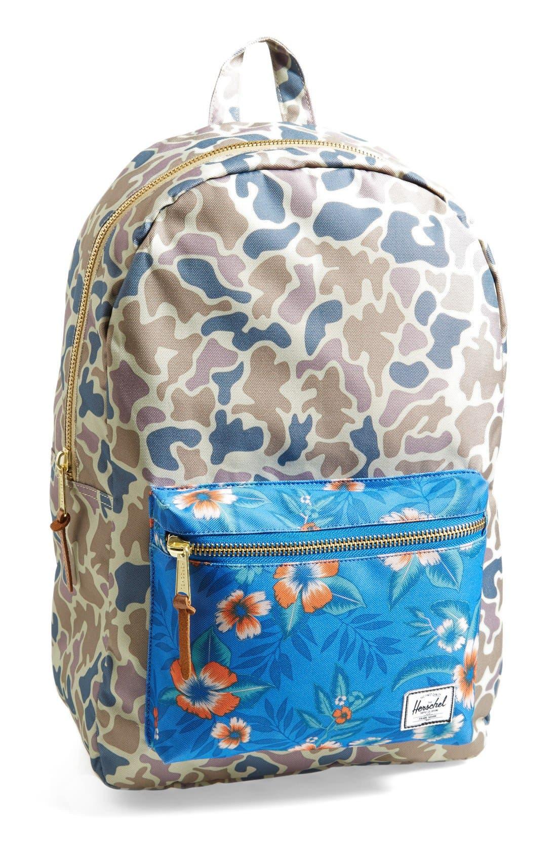 'Settlement' Backpack,                             Main thumbnail 3, color,