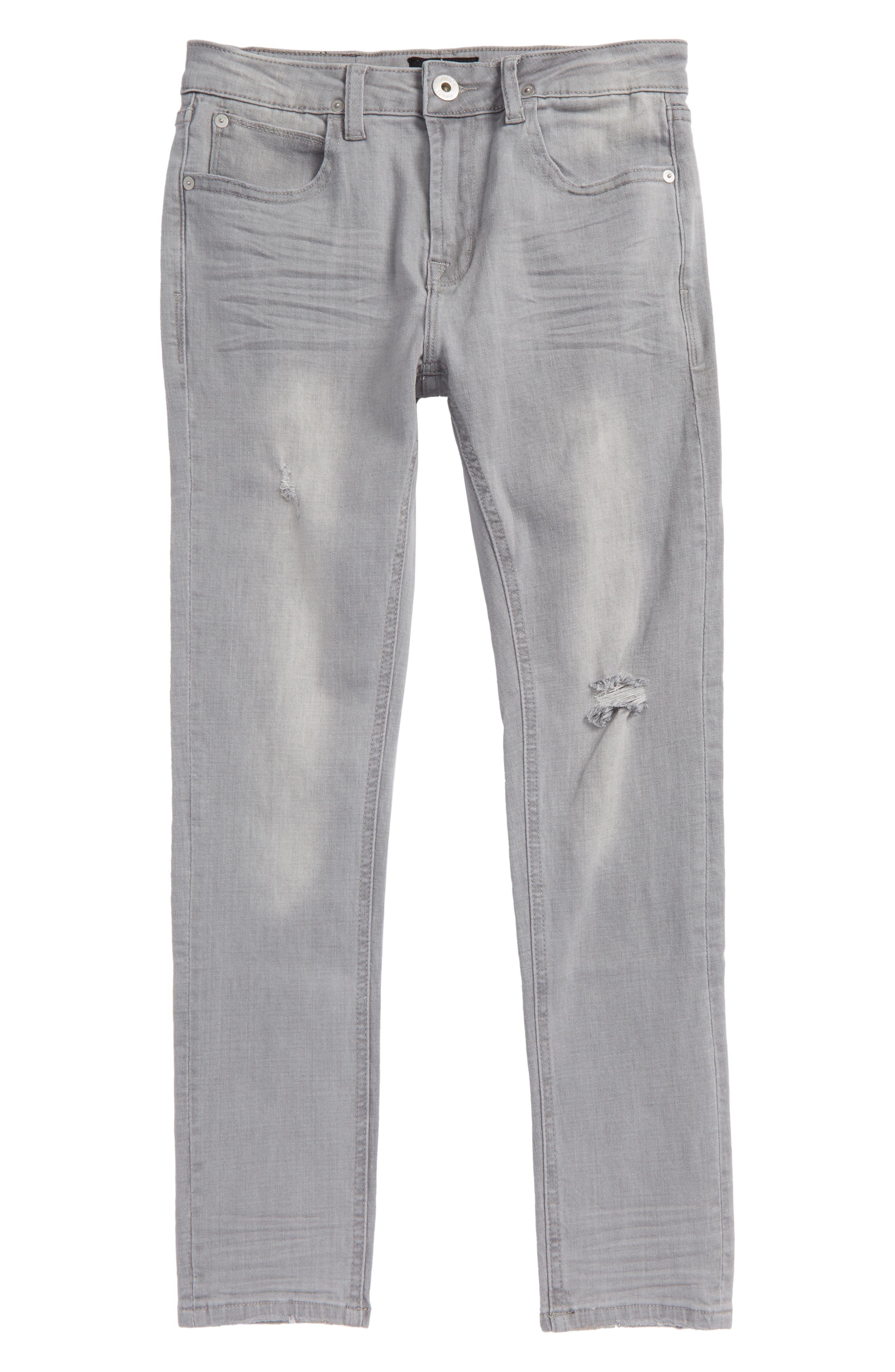 Jude Slim Fit Skinny Jeans,                             Main thumbnail 1, color,                             051
