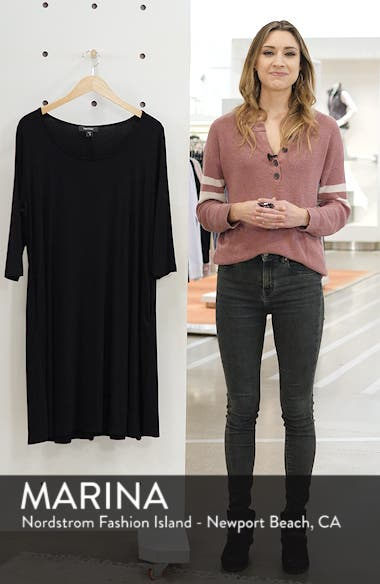 Chloe A-Line Dress, sales video thumbnail