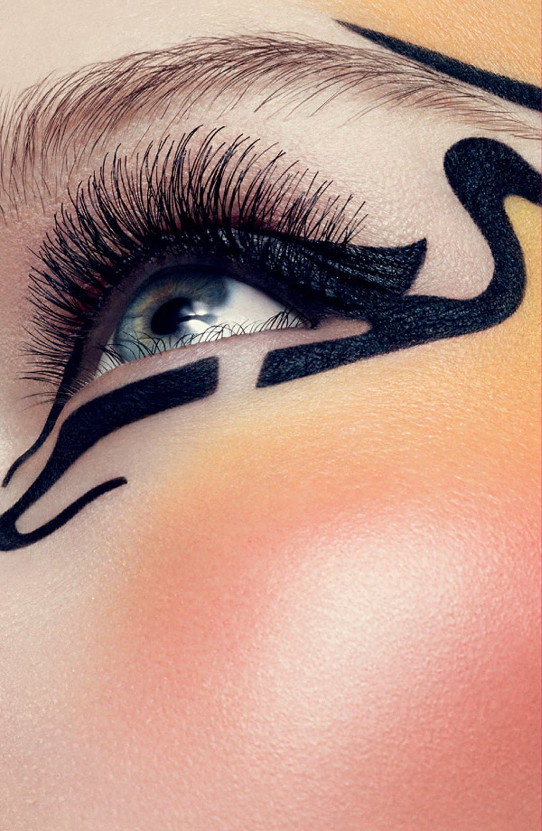 MAC Liquidlast Liner,                             Alternate thumbnail 3, color,                             POINT BLACK
