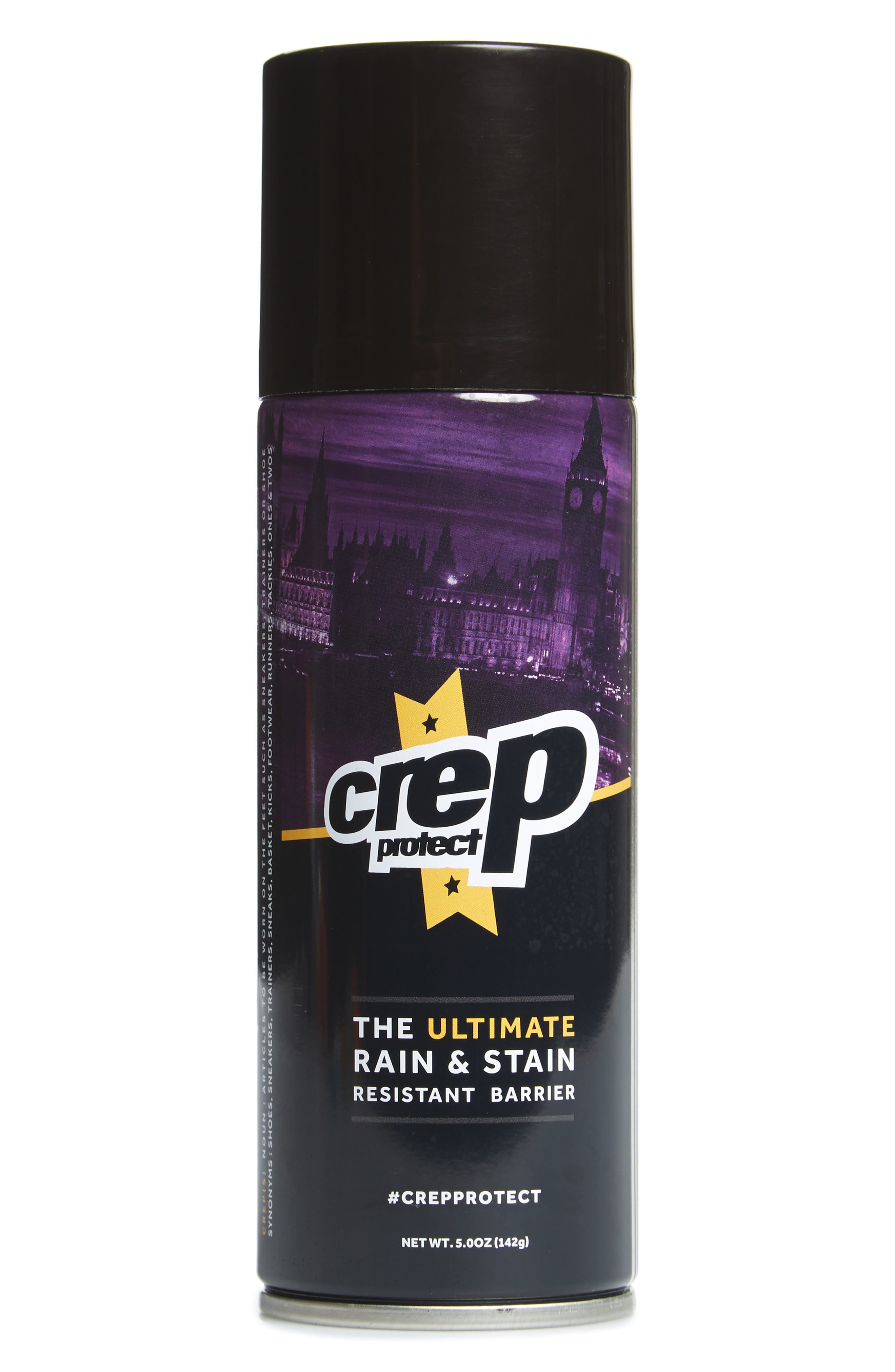 Rain & Stain Shoe Spray,                             Main thumbnail 1, color,                             NONE