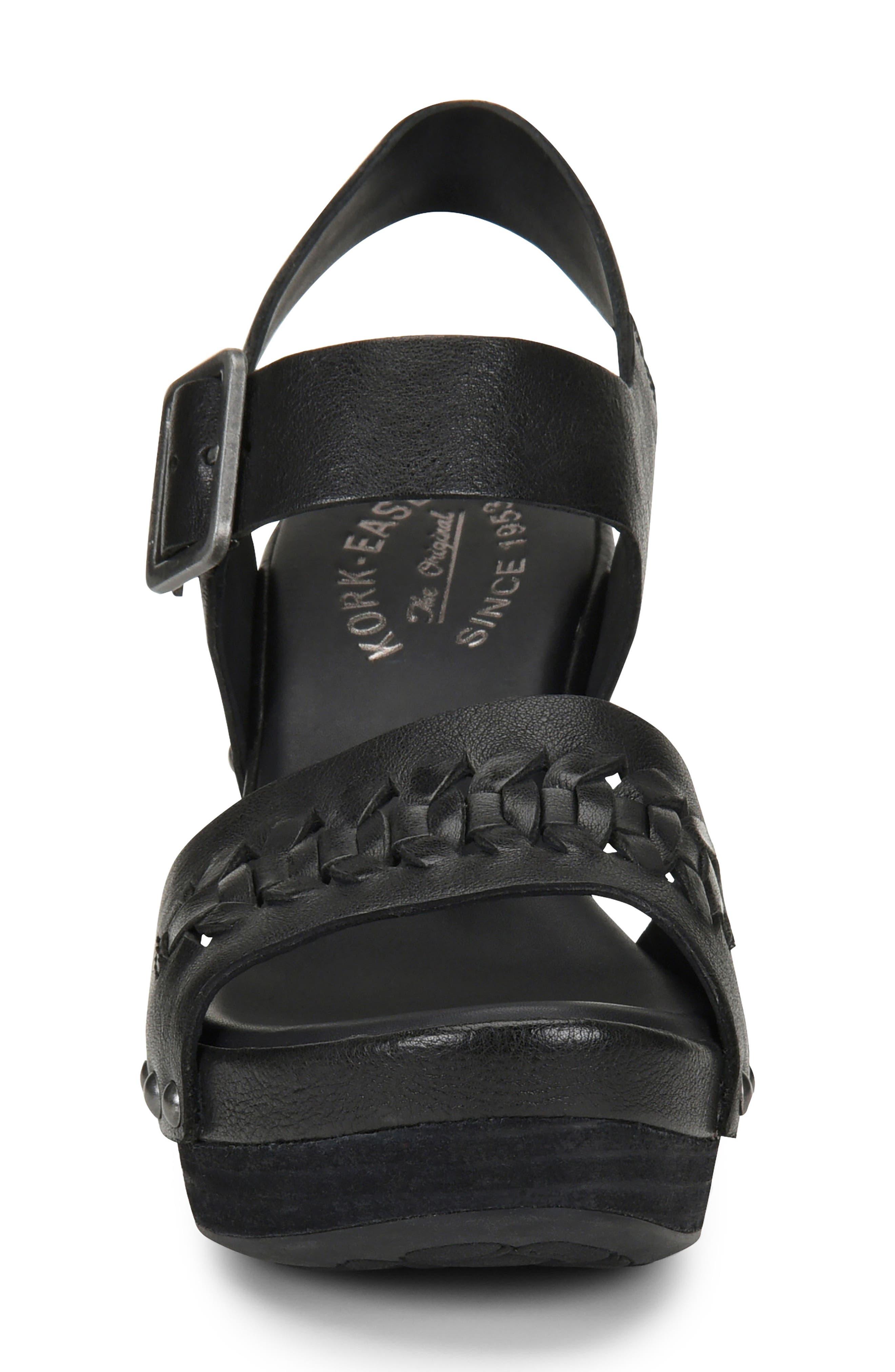 Pasilla Platform Sandal,                             Alternate thumbnail 13, color,