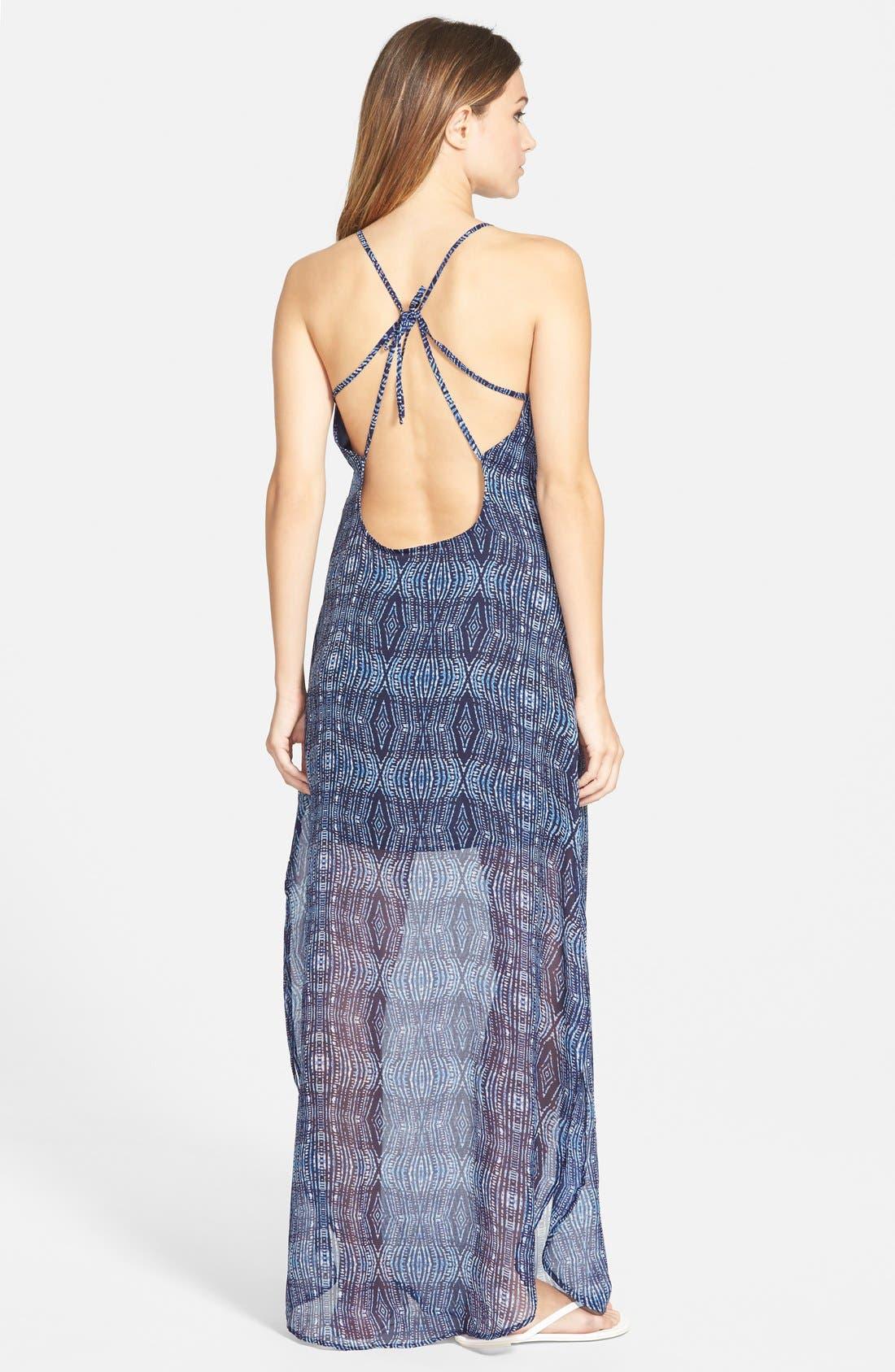 'Hijack Love' Dress,                             Alternate thumbnail 2, color,                             400